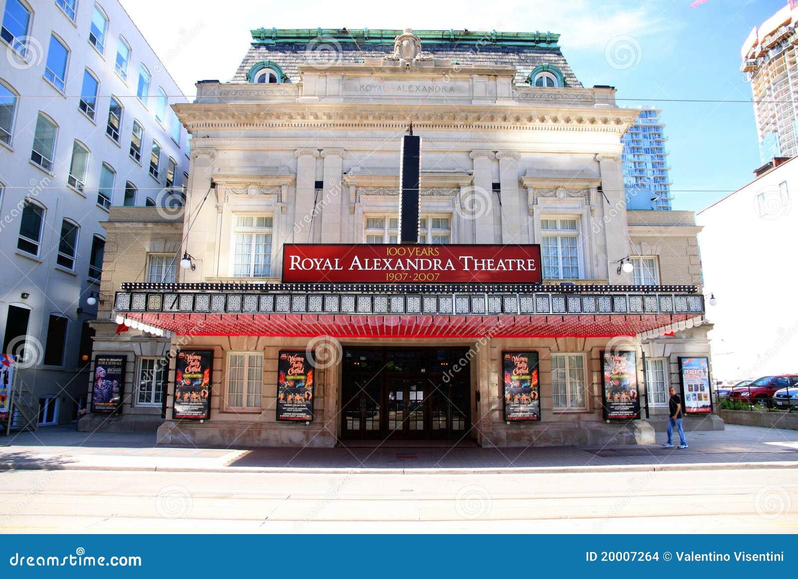 Koninklijke Alexandra Theatre
