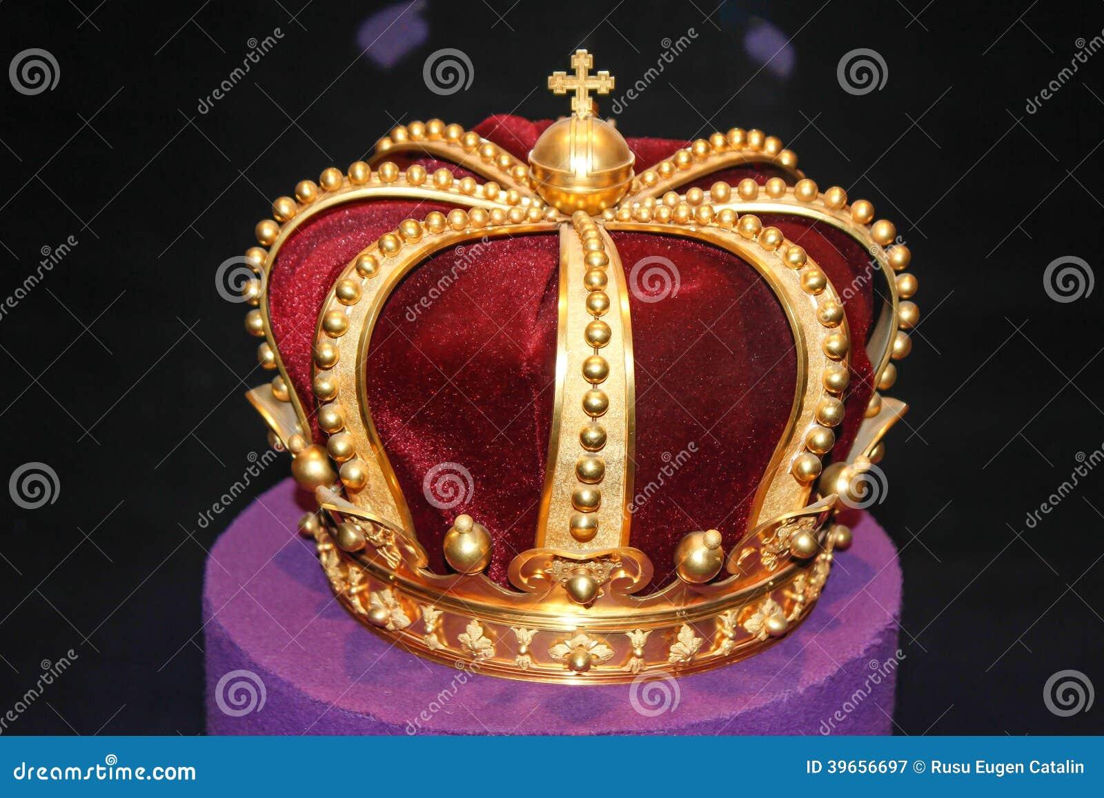 Koninklijke Gouden Kroon