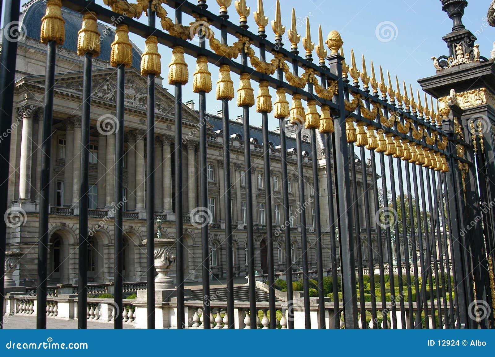 Koninklijke poort