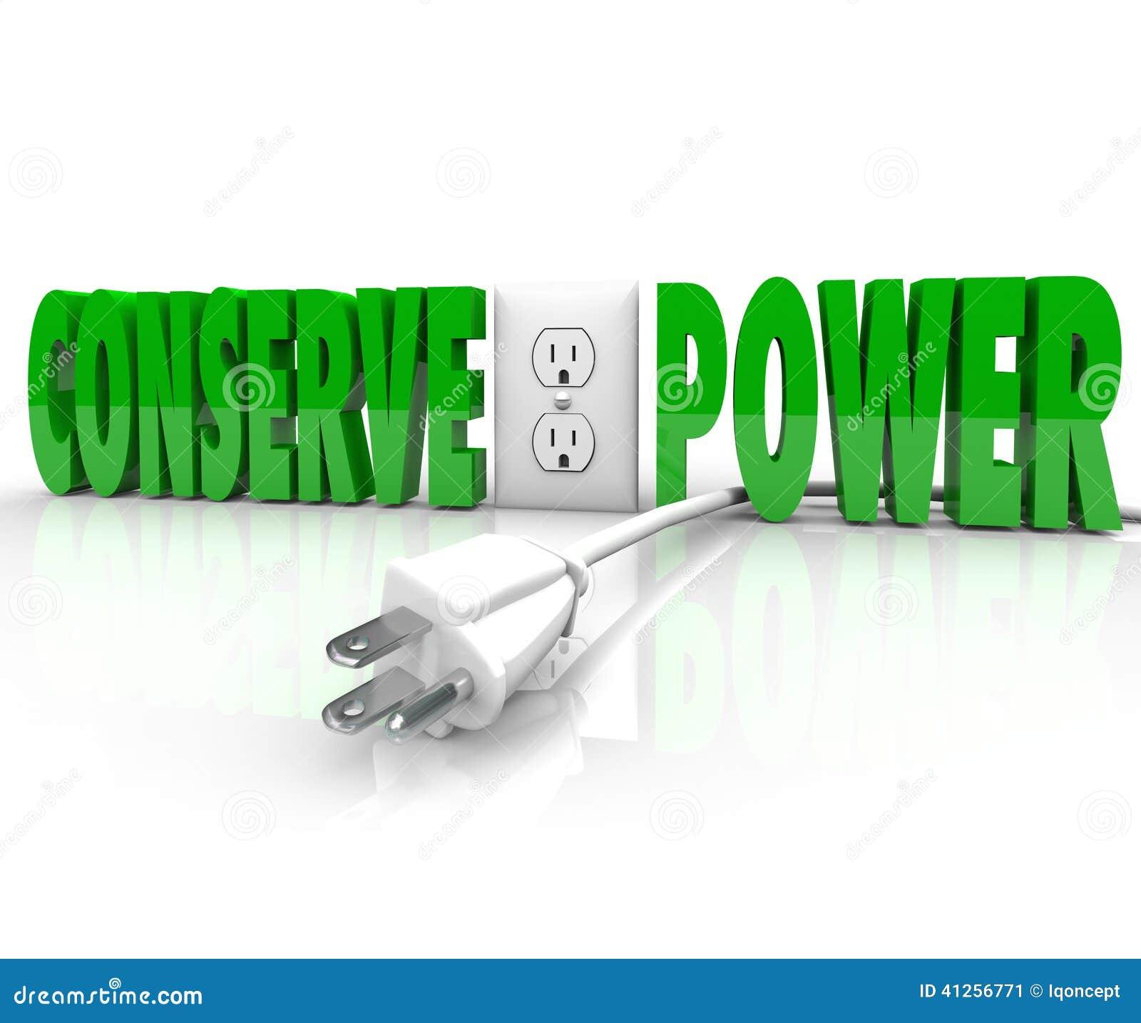 Konservieren Sie Energie-Stromkabel-Stecker-Abwehr-Energie-Einsparung