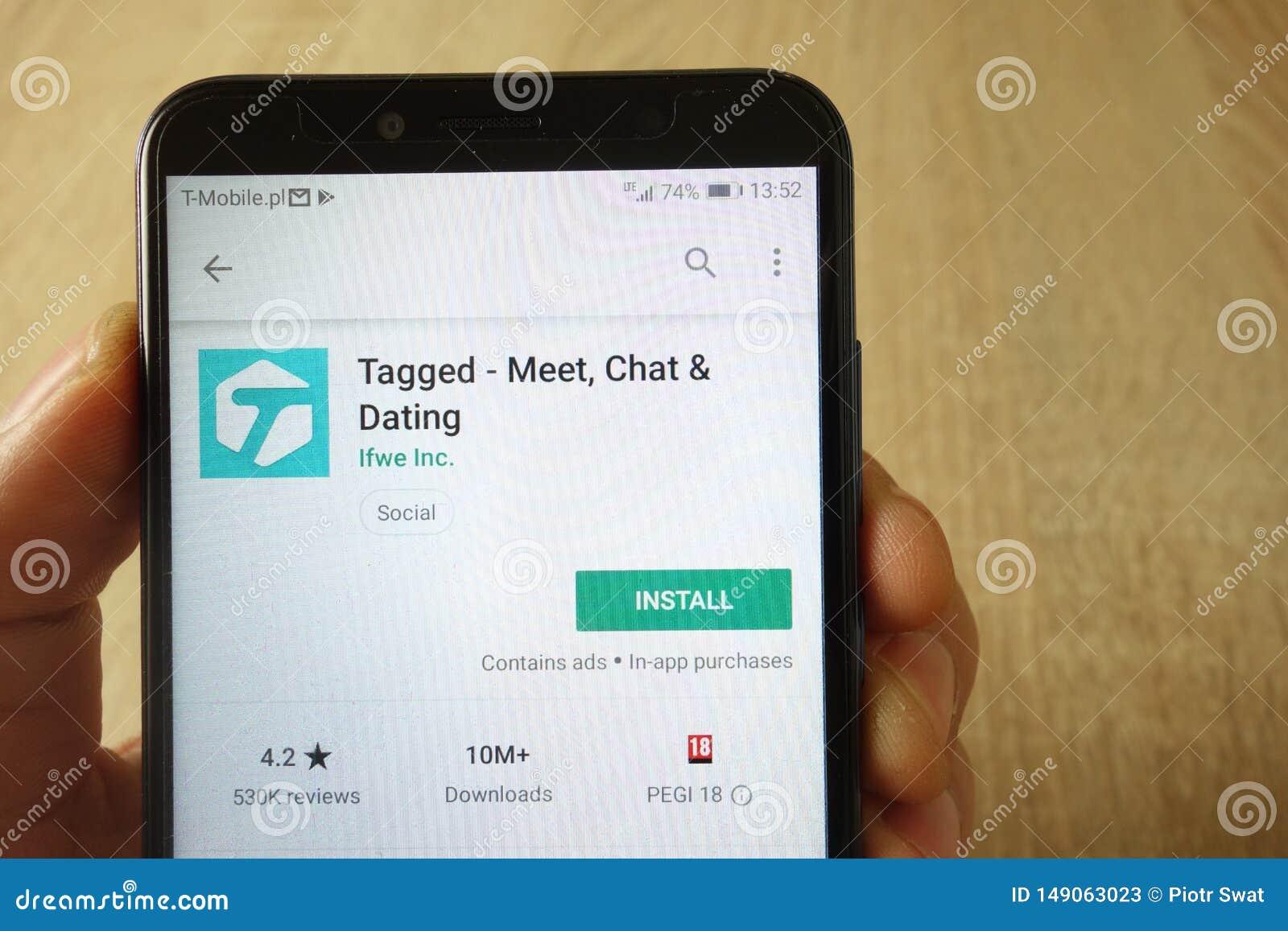 dating hånd Holding