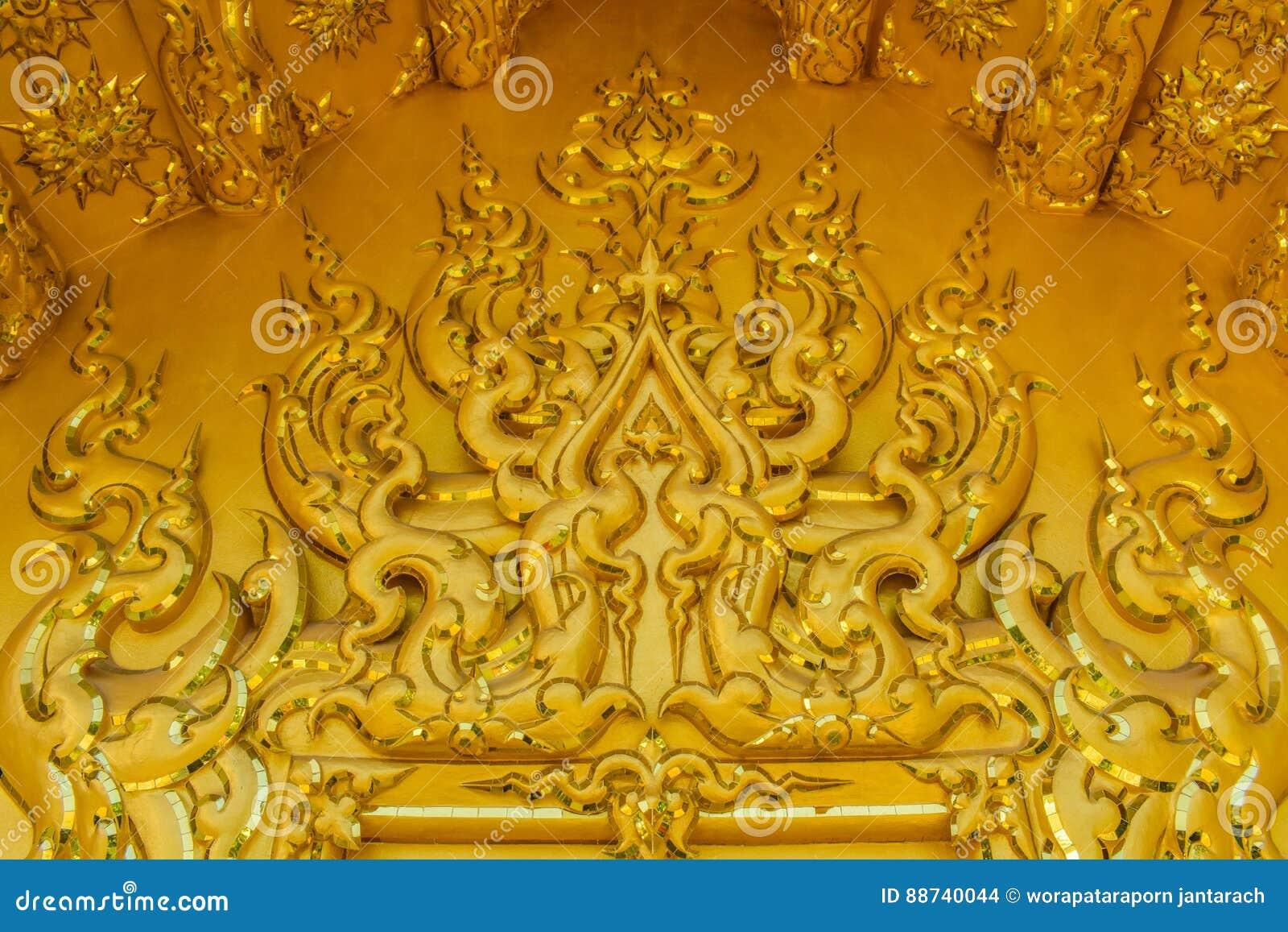 Konst i templet