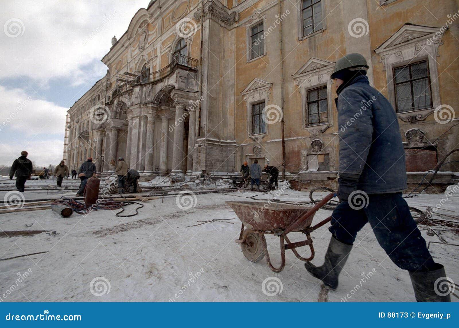Konstantinovsky pałacu