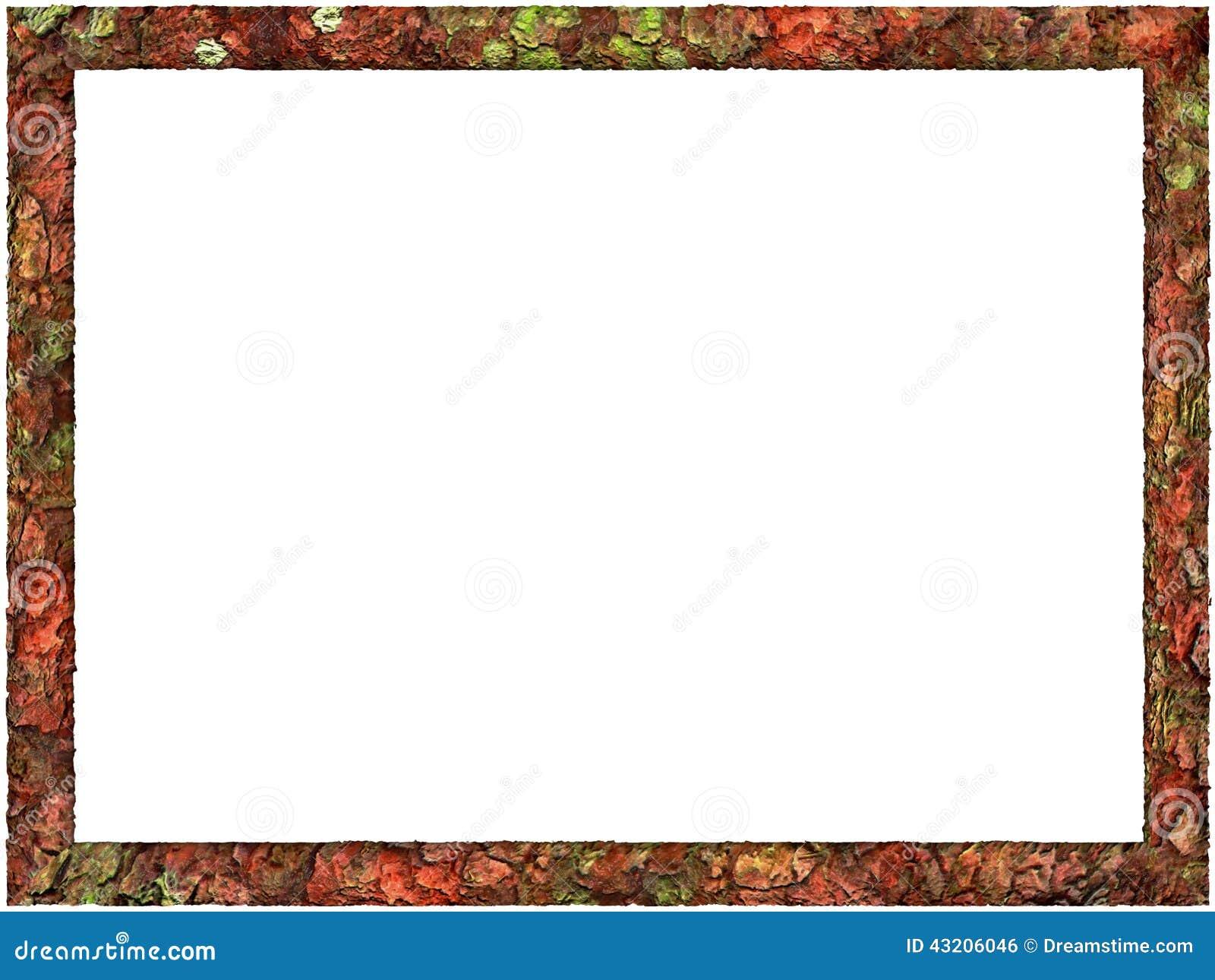 Download Konstnärlig Abstrakt Lövverkram Stock Illustrationer - Illustration av framför, fall: 43206046