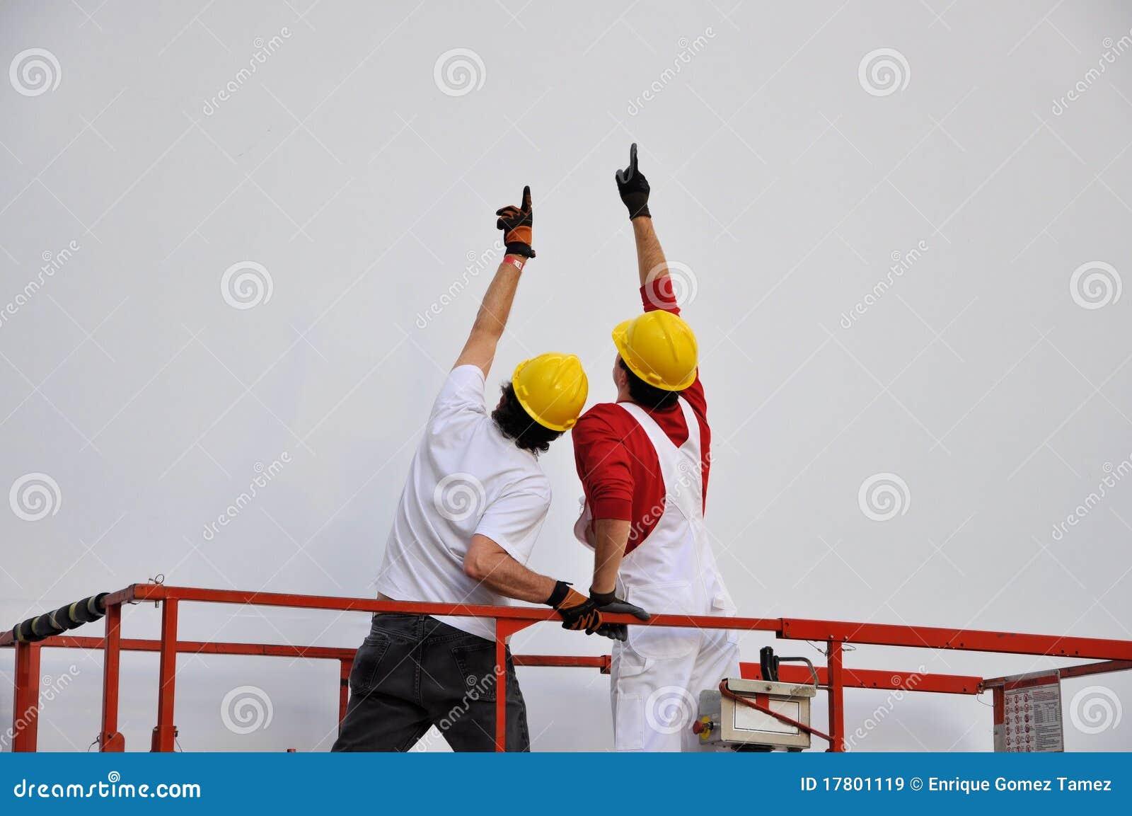Konstruktionsarbetsledarear