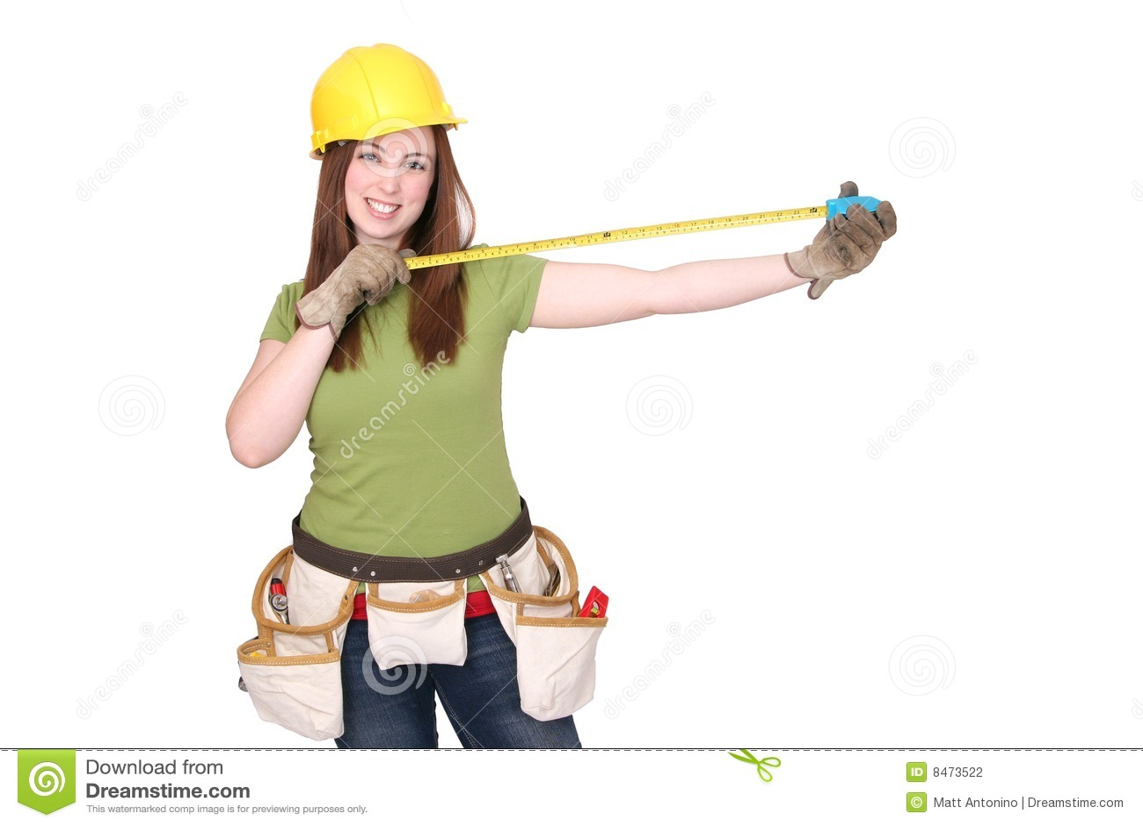 Konstruktionskvinna