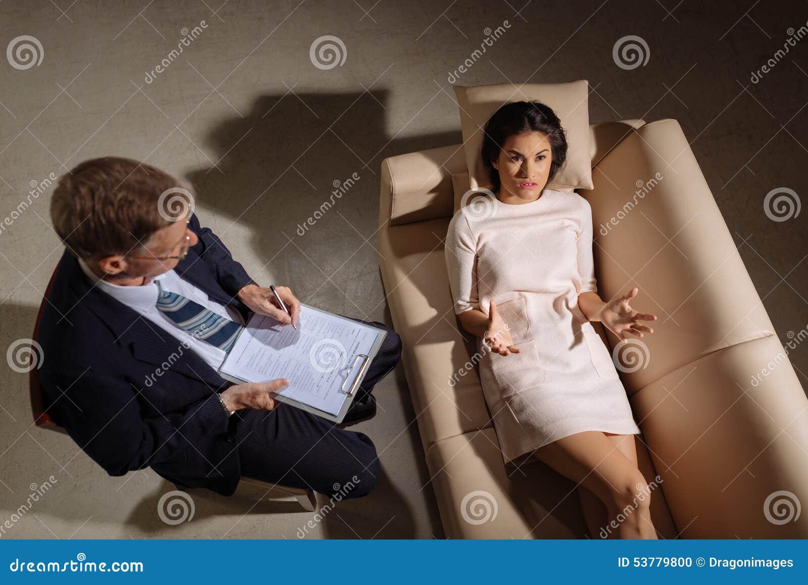Konsultacja z psychologiem