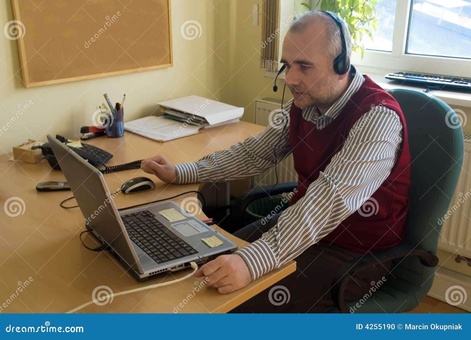 Konsultant helpdesk urzędu