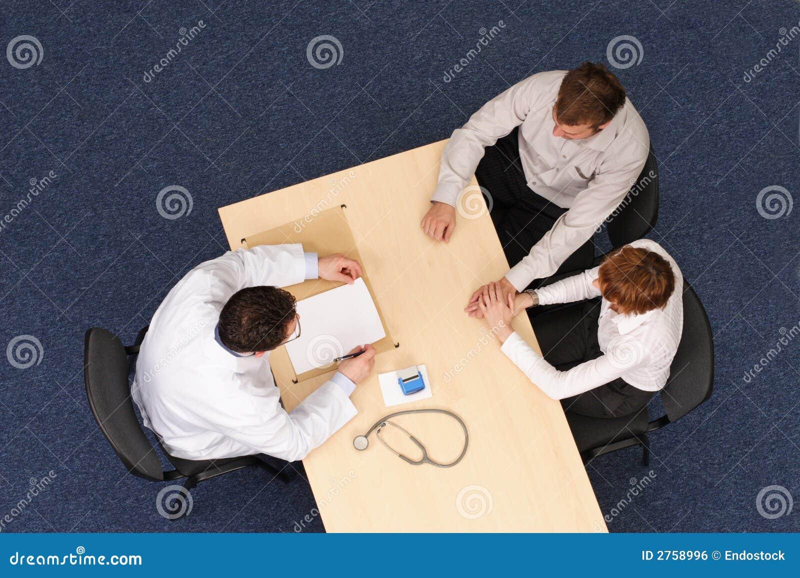 Konsultationläkarundersökning