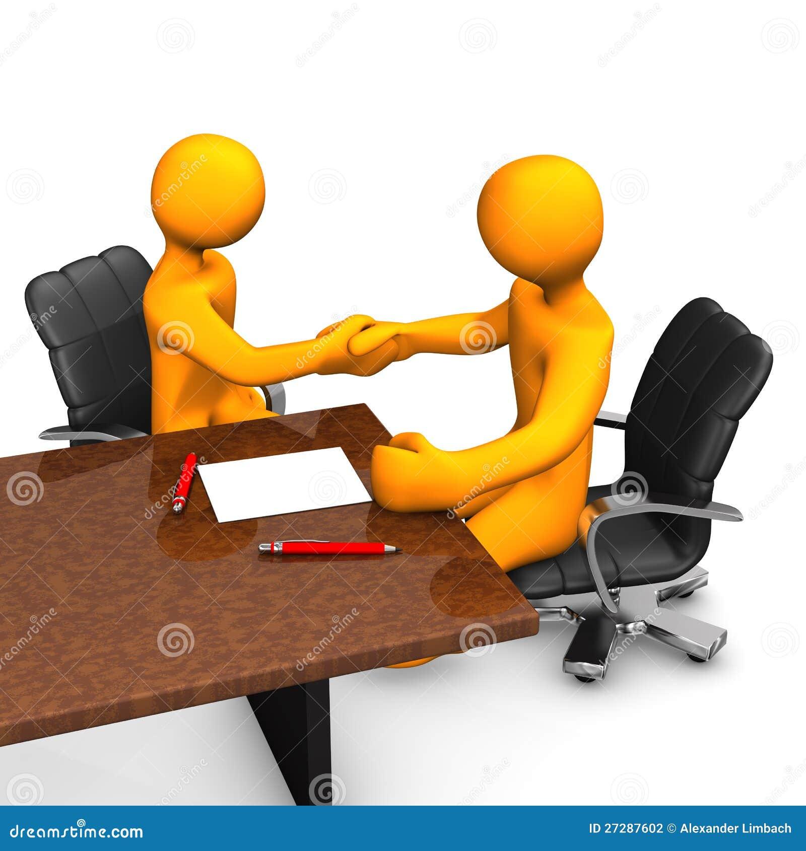 Konsulterande avtal