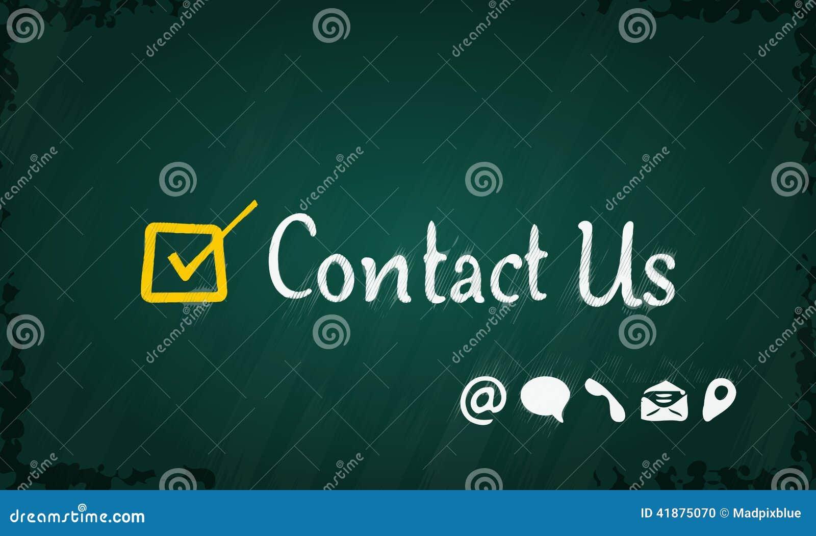 Kontakta post phone oss