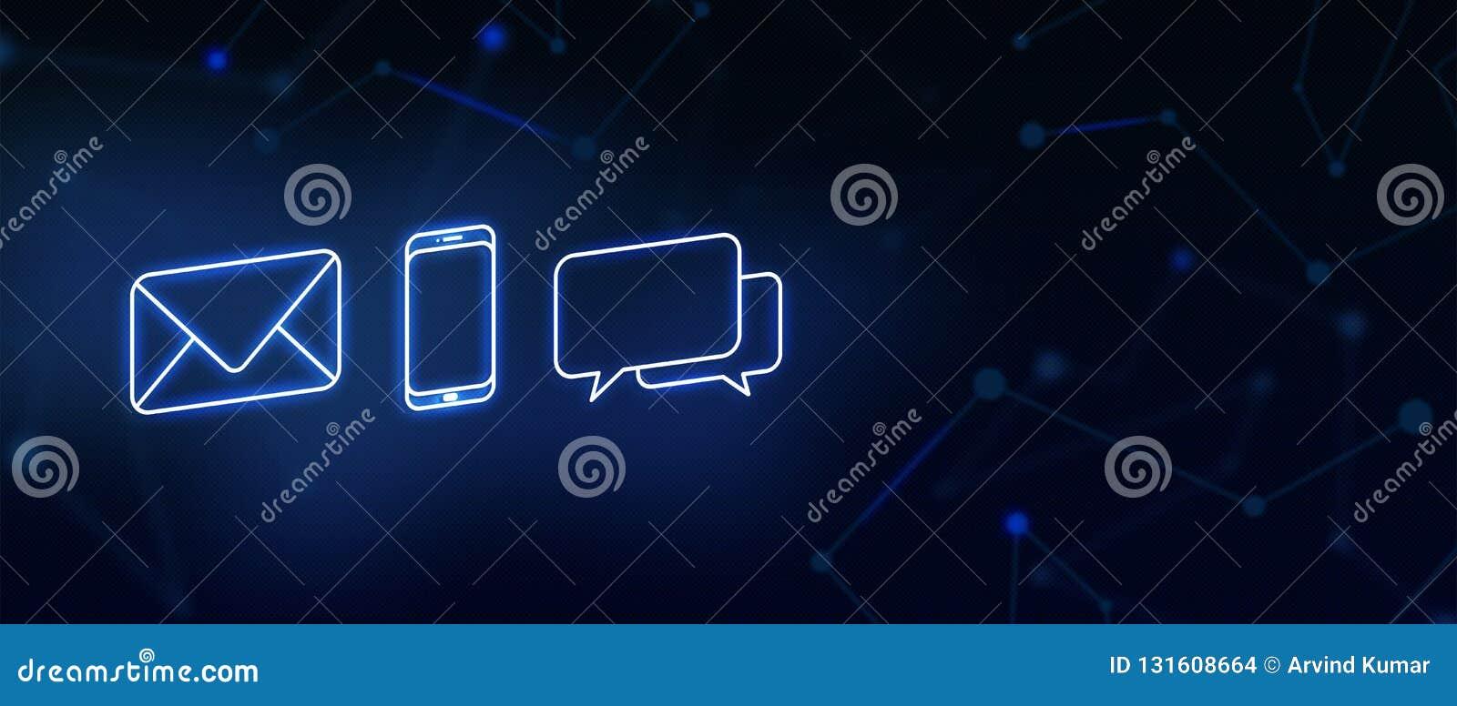 Kontaktuje się my, kontakt, emaila kontakt, wezwanie, wiadomość, ląduje stronę, tło, okładkowa strona, ikona