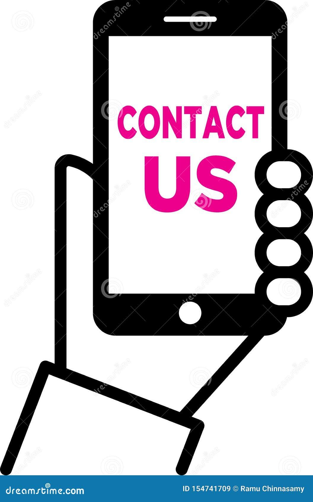 Kontaktuje si? poczta dzwoni my