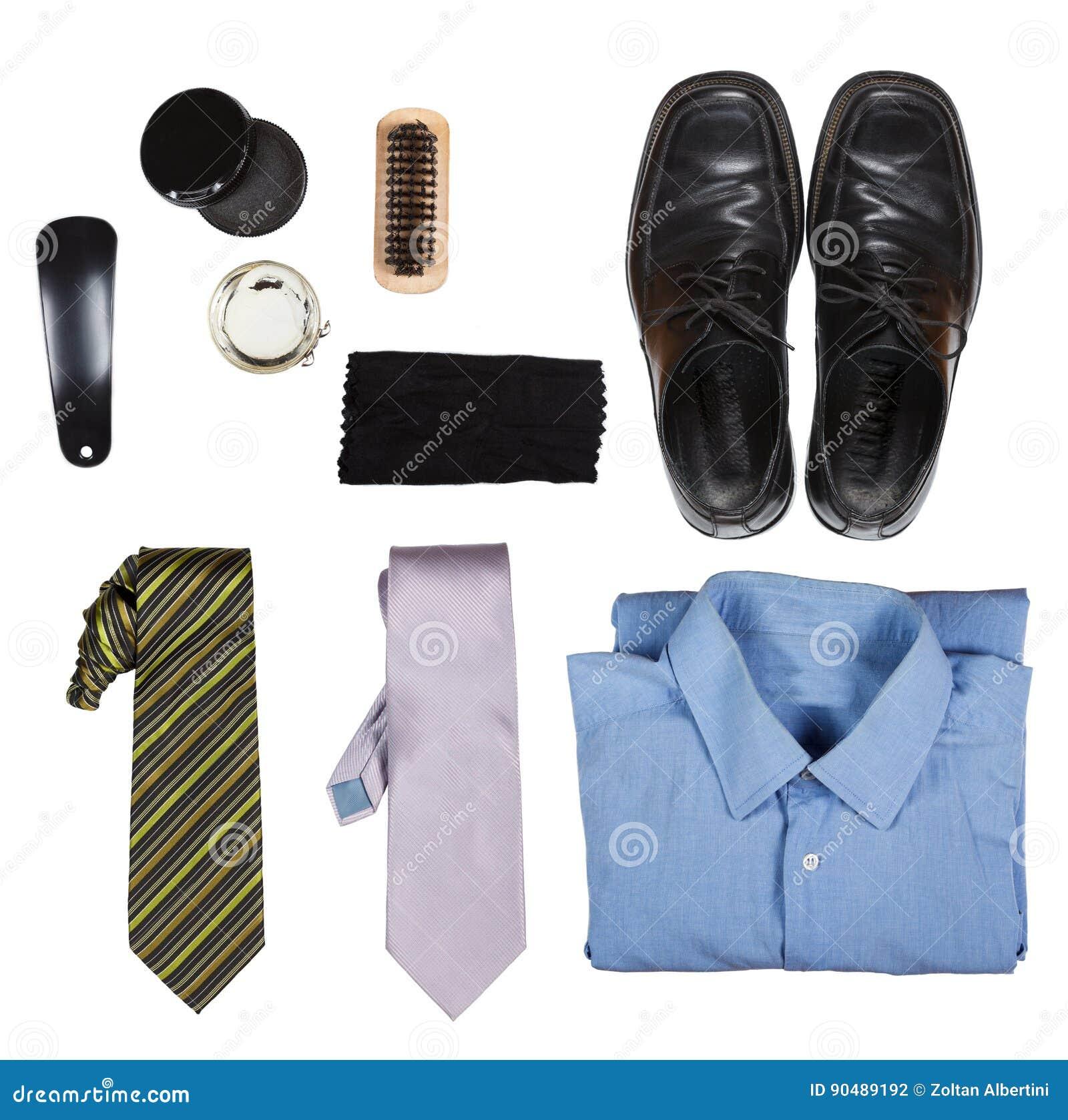 b04ca7dd08d3 Kontorskläder Och Tillbehör Arkivfoto - Bild av textil, kontor: 90489192