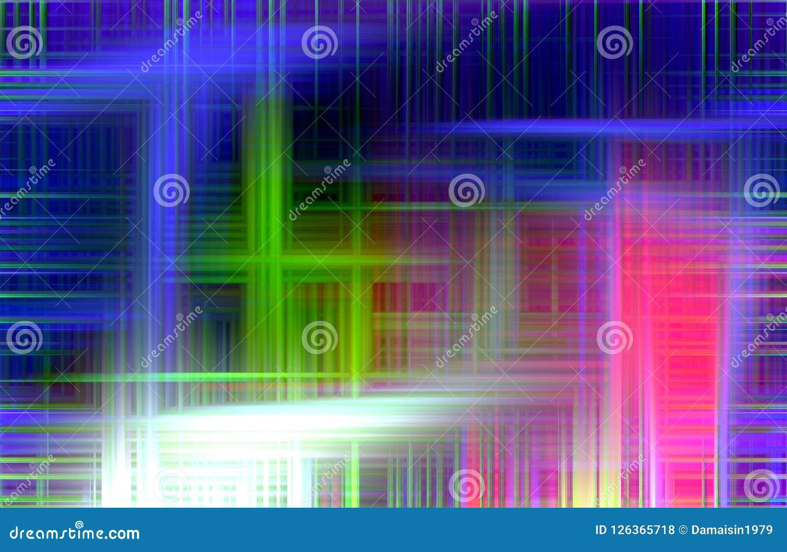 Kontrast wykłada, kolory, linii tło, miękcy mieszanka kontrasty, abstrakcjonistyczne grafika tło abstrakcjonistyczna tekstura