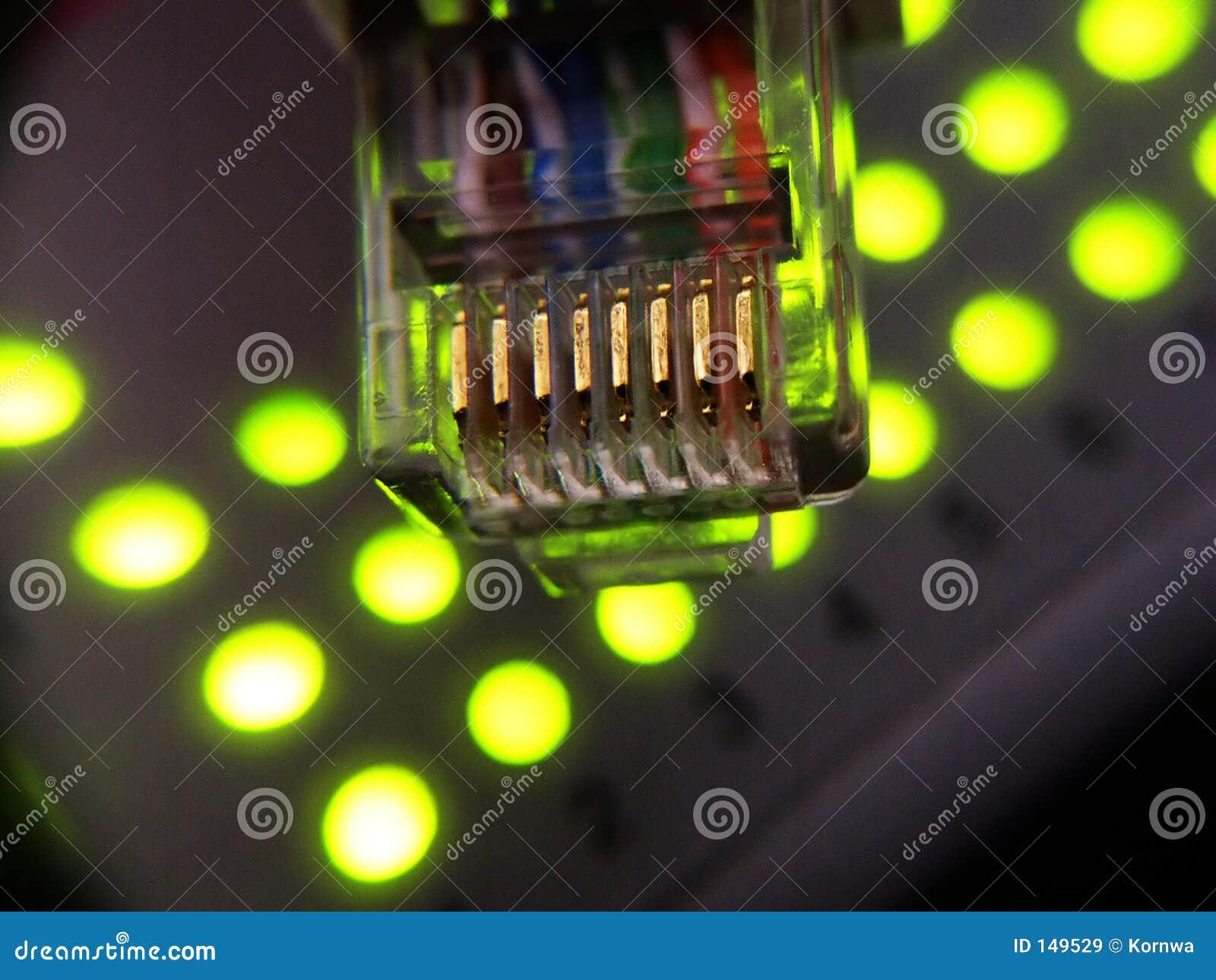 Kontrollera nätverket under