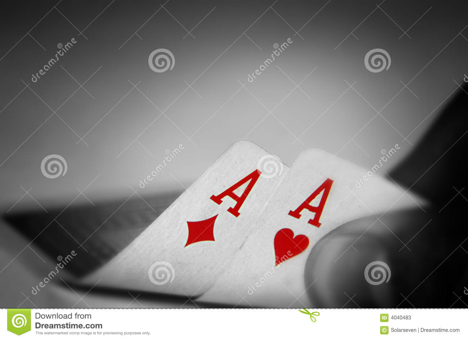 Kontrollera poker