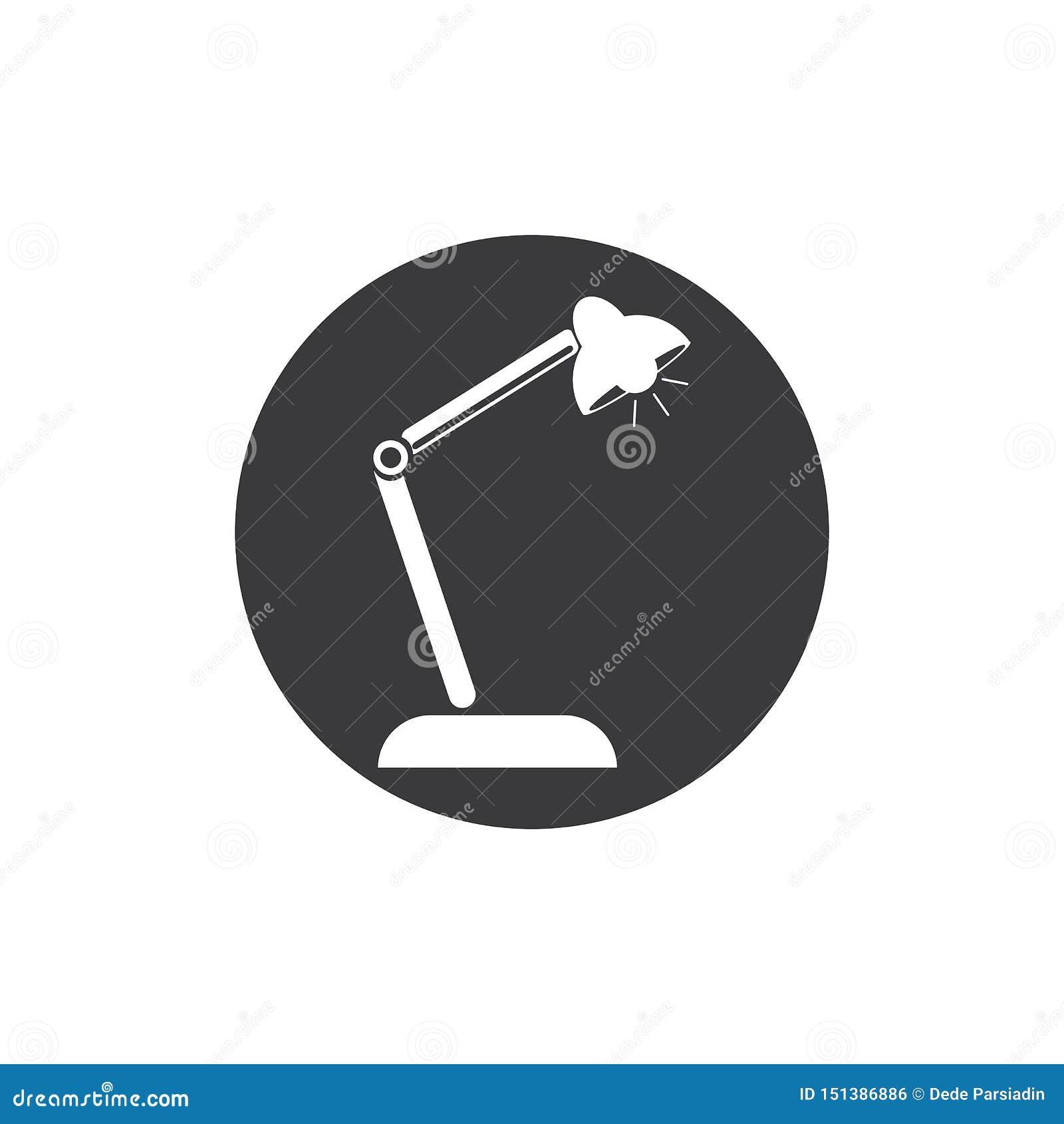 Kontrollera skrivbordbildlampan min annan liknande portf?lj