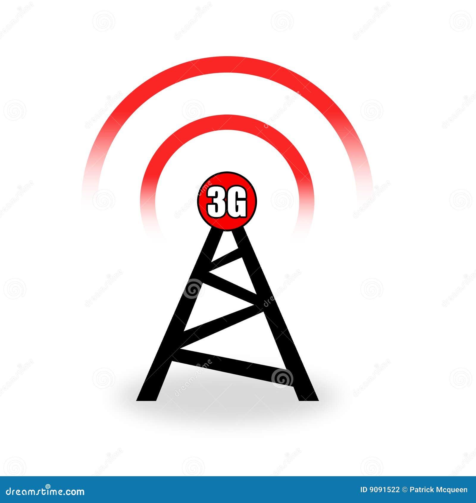Kontrollturm 3G