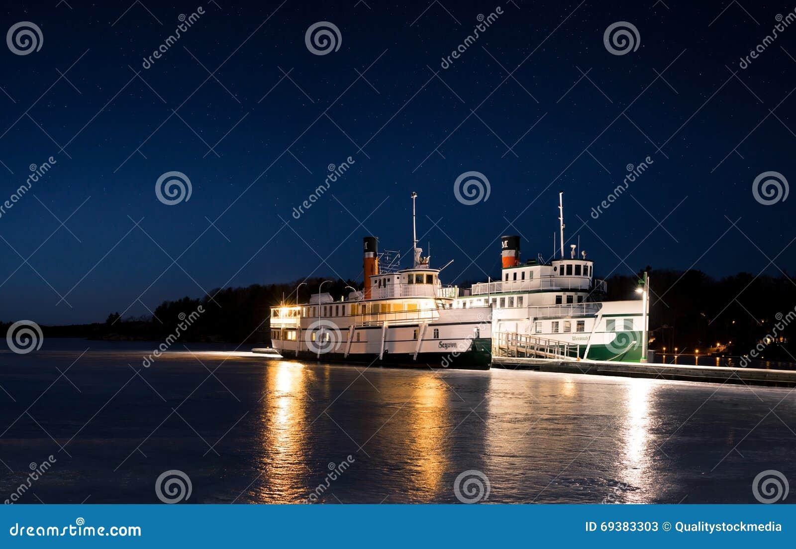 Kontrpara statki