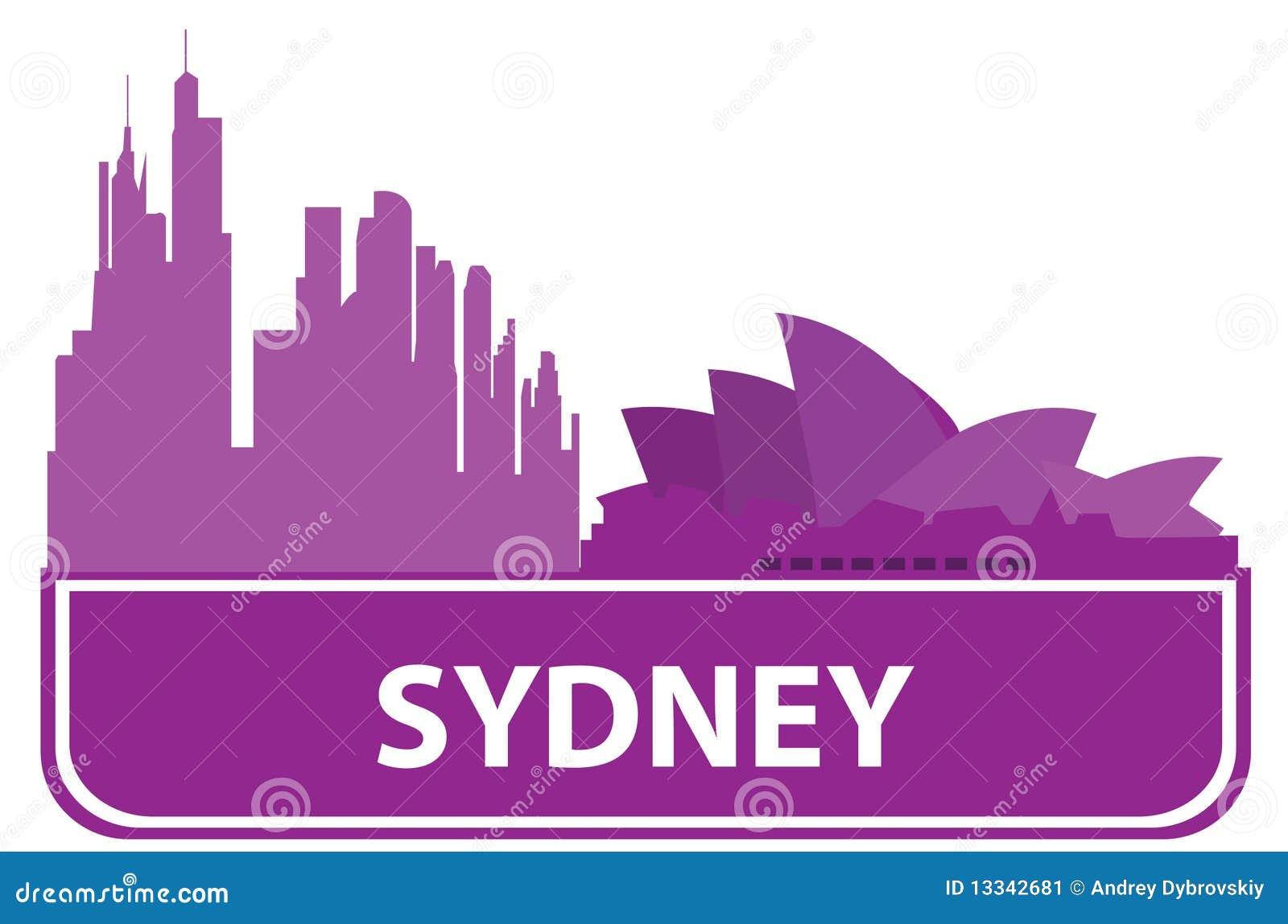 Kontur Sydney
