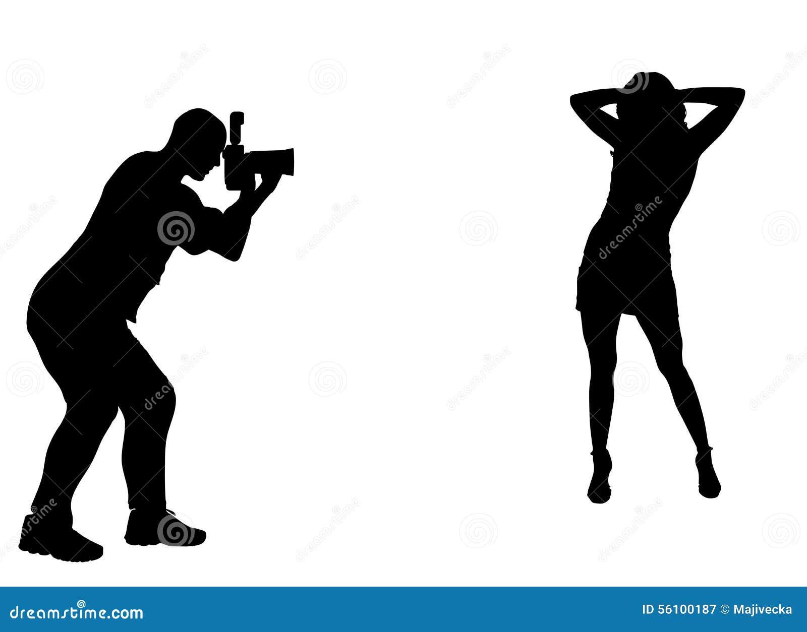 Konturfotograf