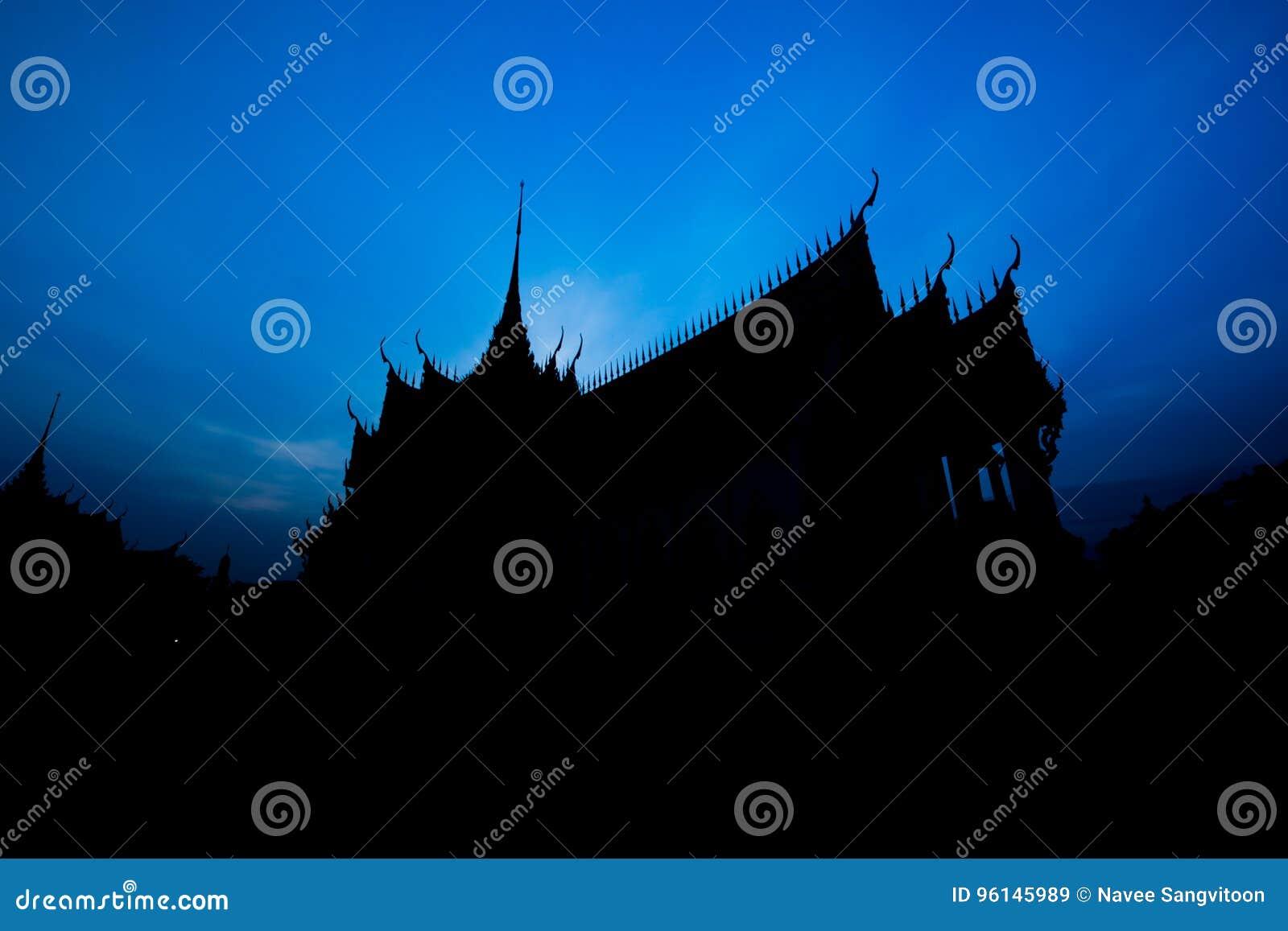 KonturSanphet Prasat slott