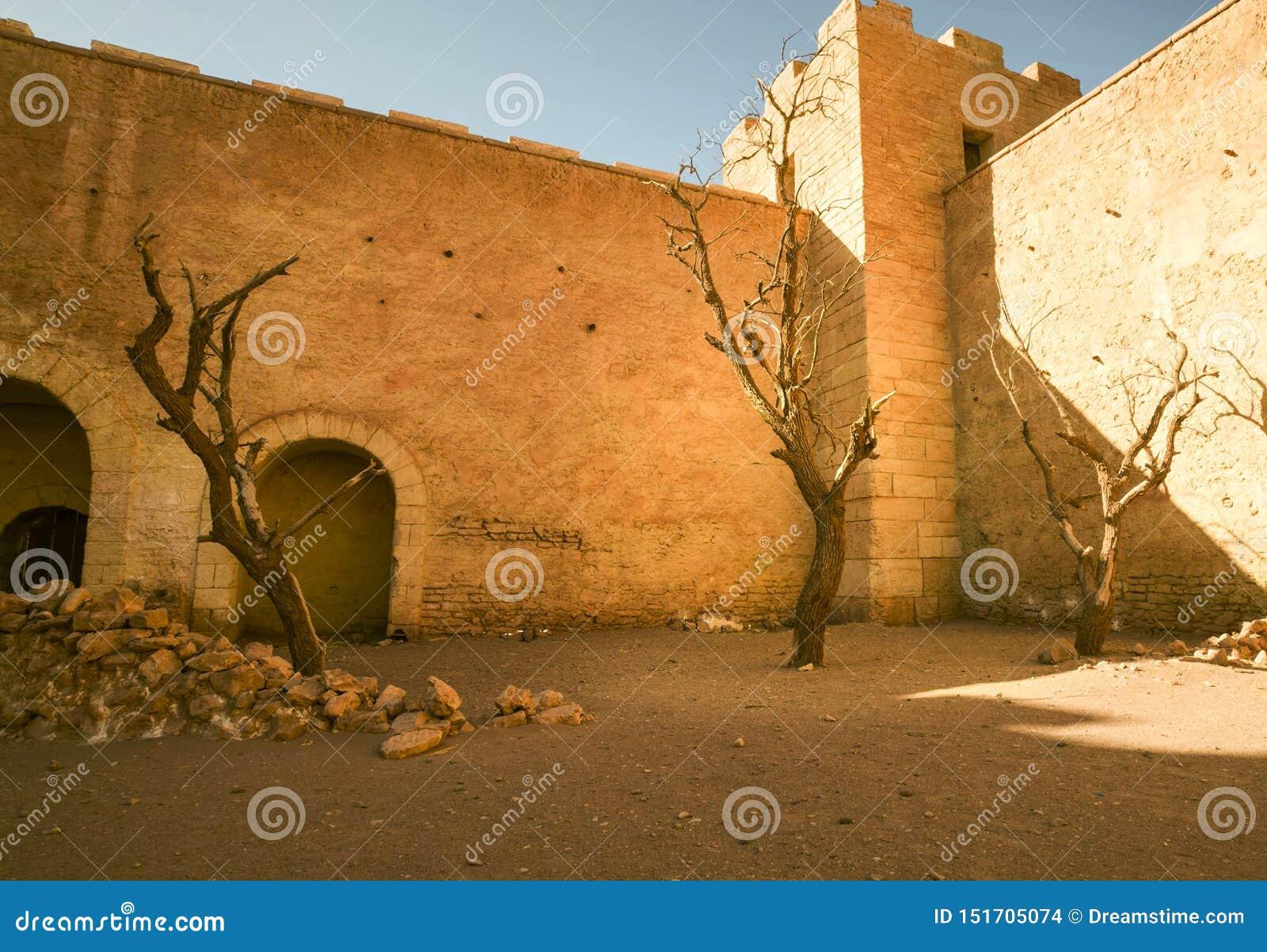 Konungariket Marocko lokaliseras i Nordafrika Marocko — ett land av frestelsen,