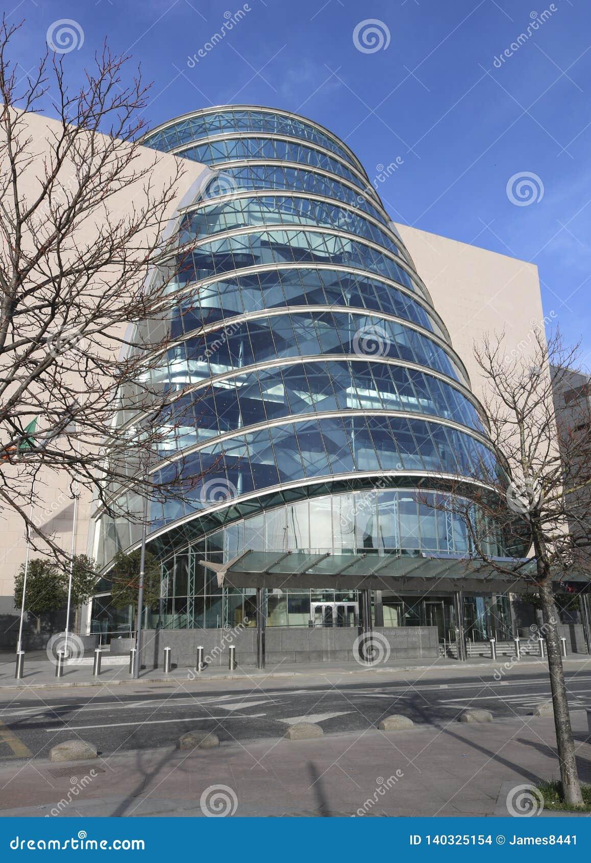 Konwenci centre dublin Ireland