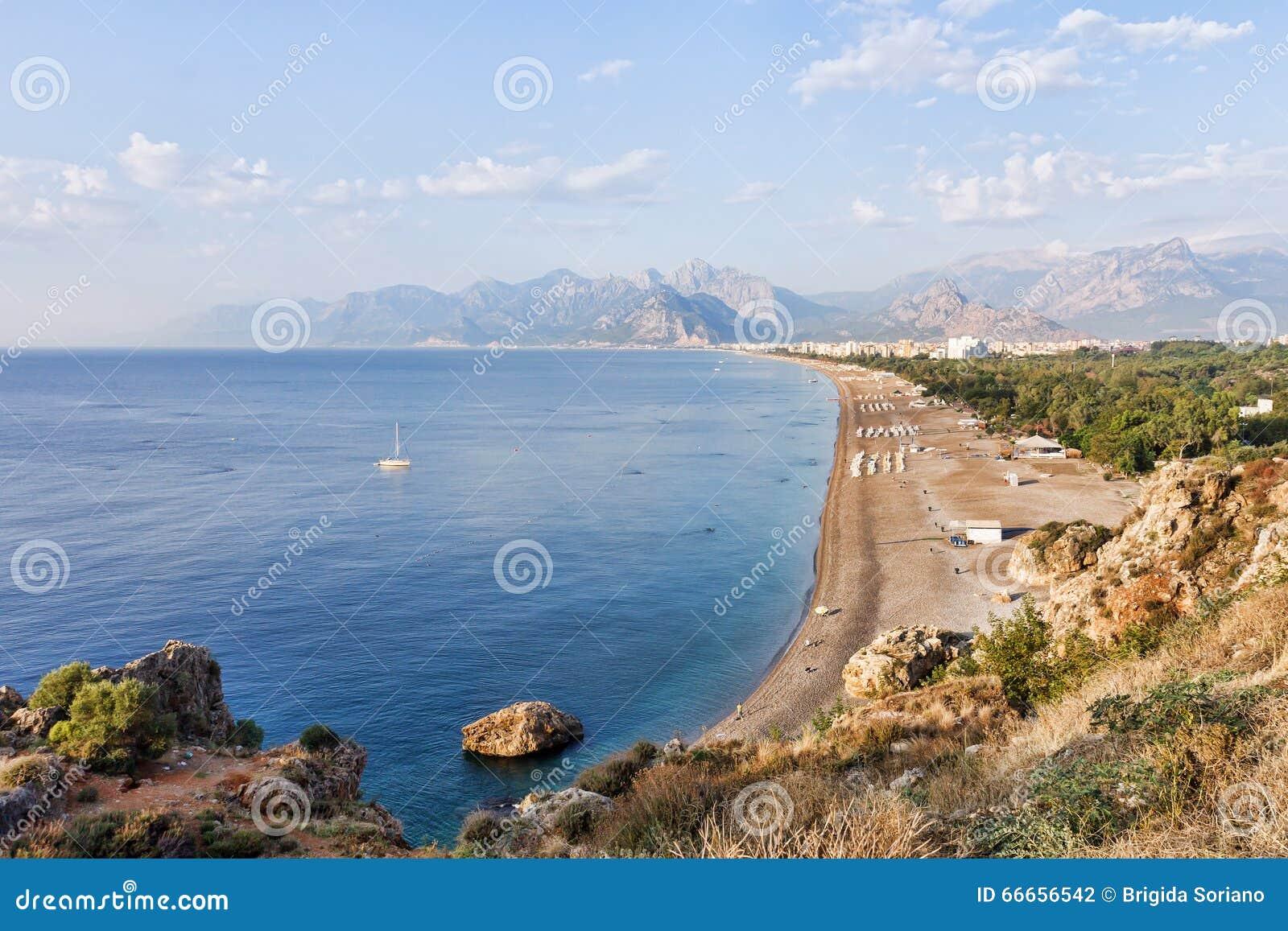 Asia Beach Resort Antalya Coast