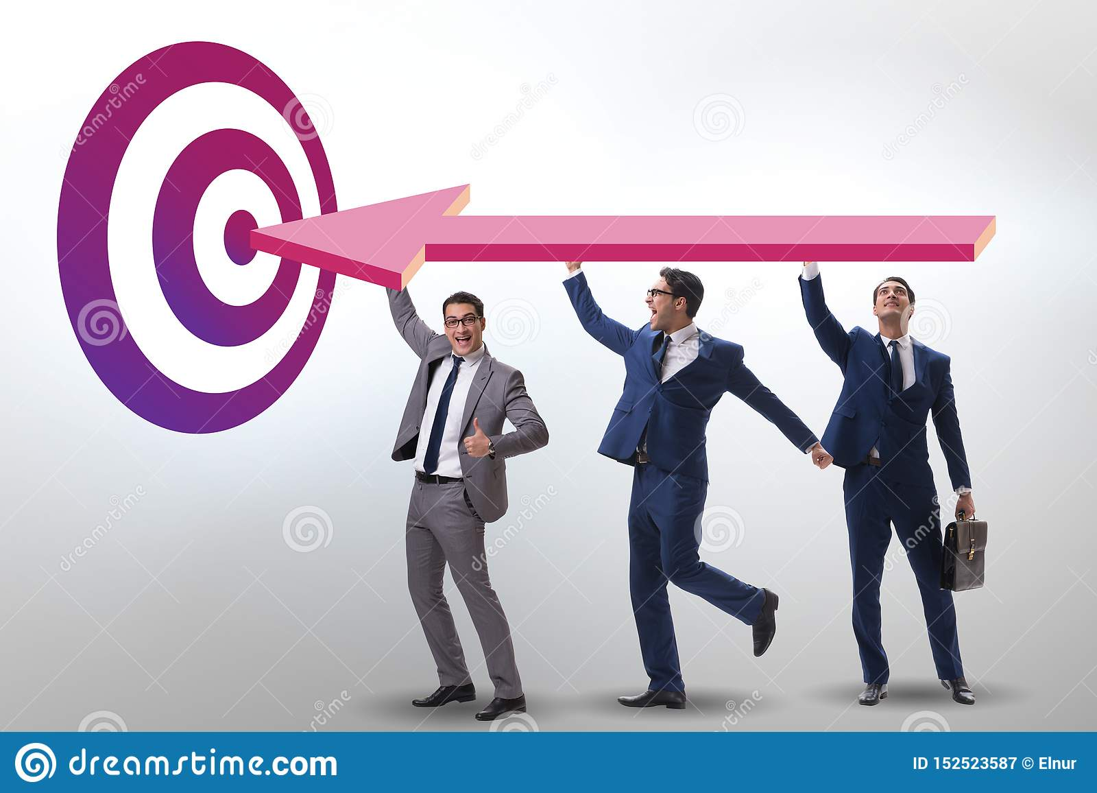 Konzept der korporativen strategischen Planung