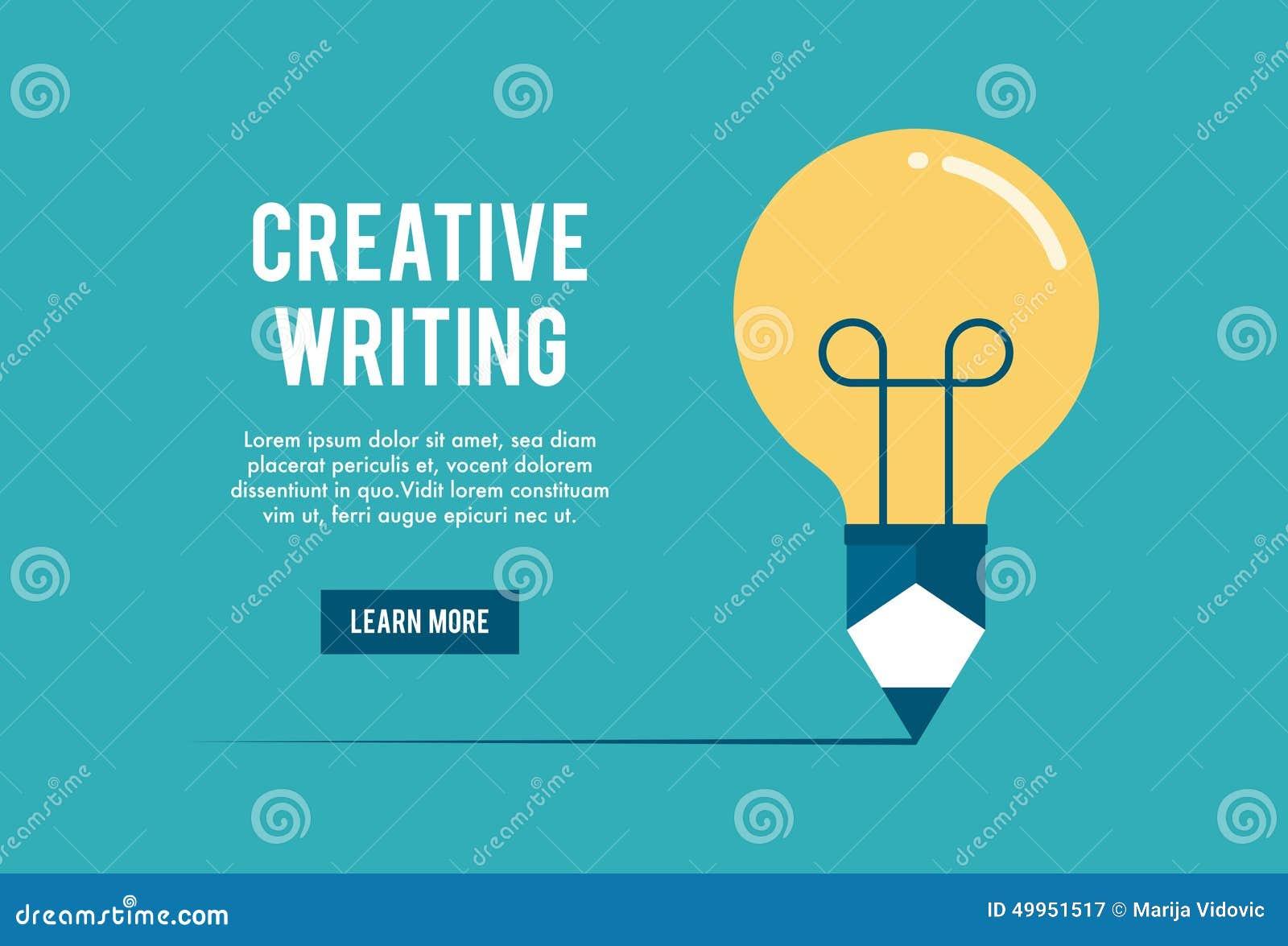 Konzept der kreativen Schreibenswerkstatt