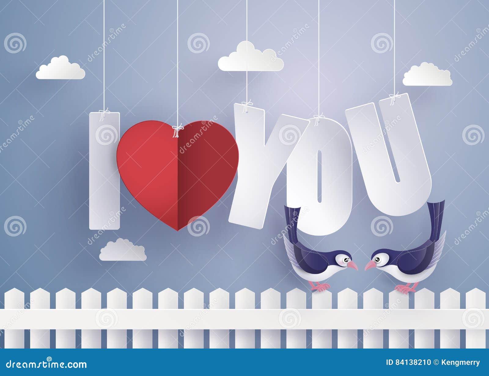 Konzept der Liebe und des Valentinstags