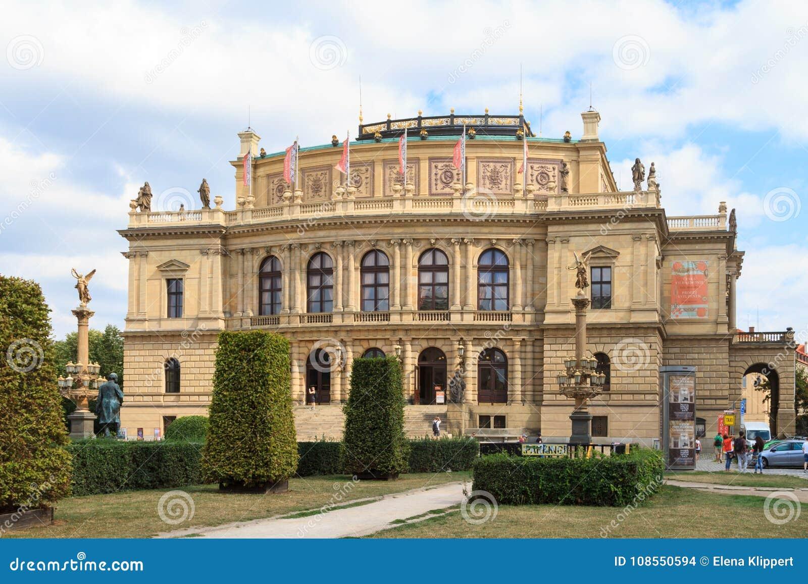Prag Konzert