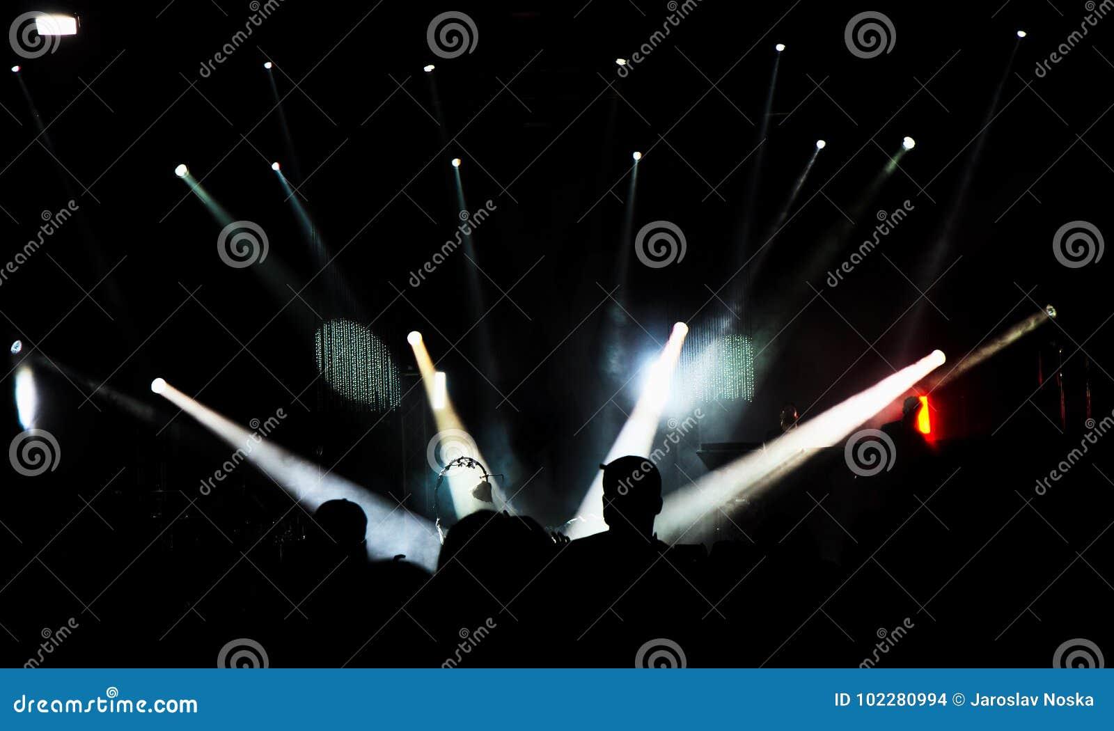 Konzertszene