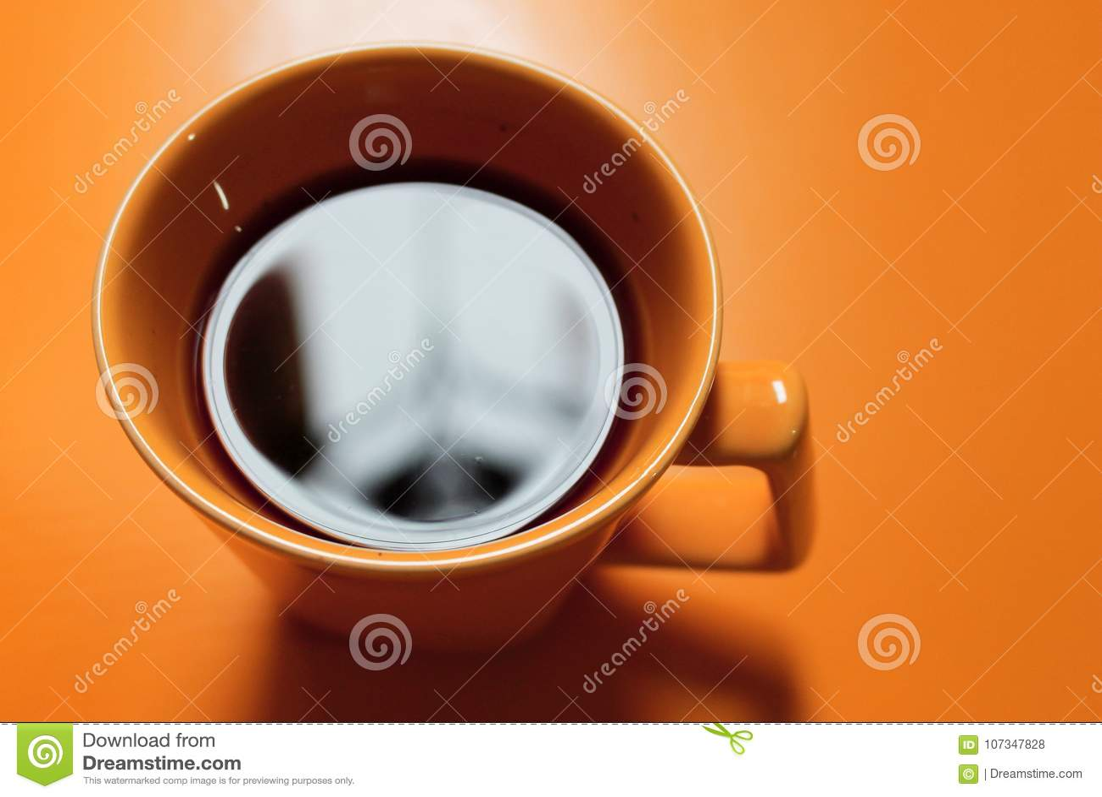 Kop thee bij middag