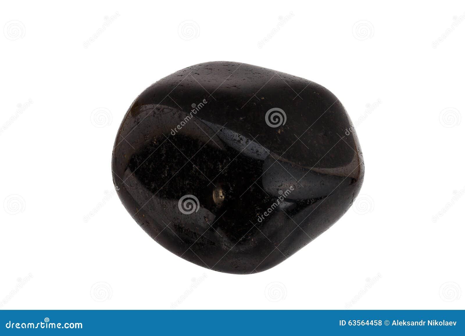 Kopalny czarny onyks