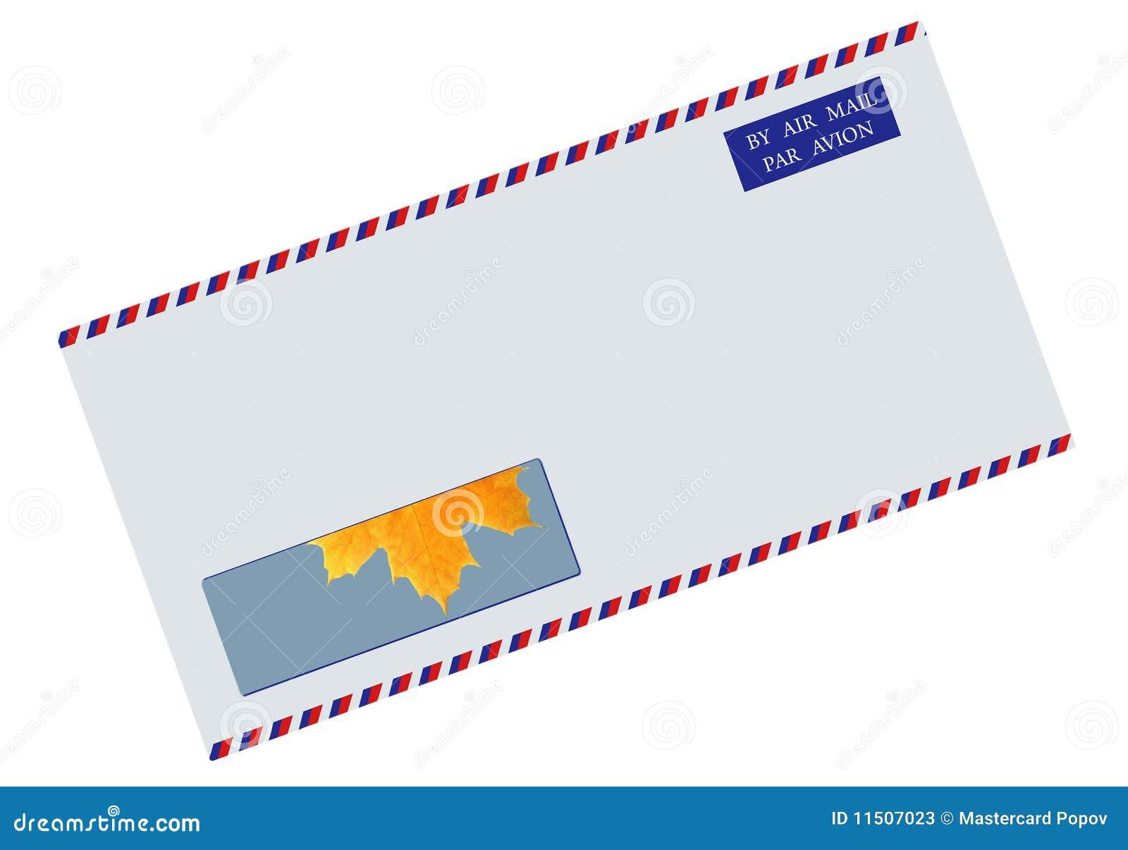 Kopertowa poczta