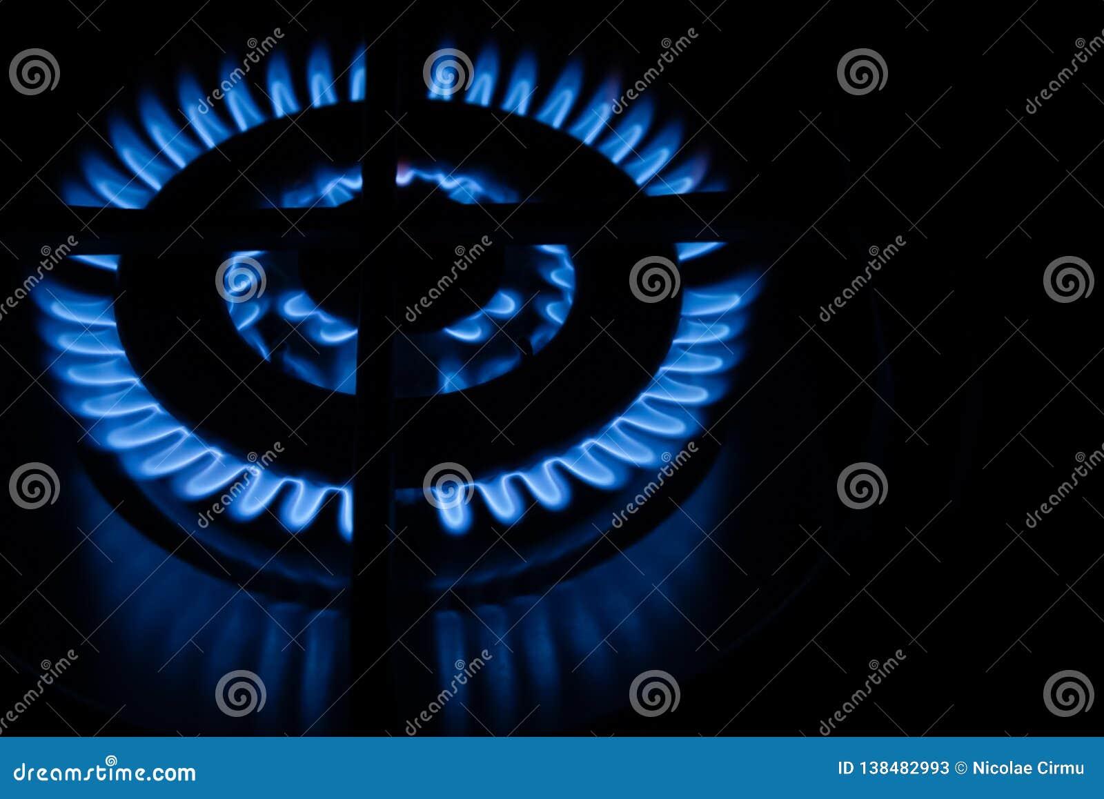 Kopia okregów ogień