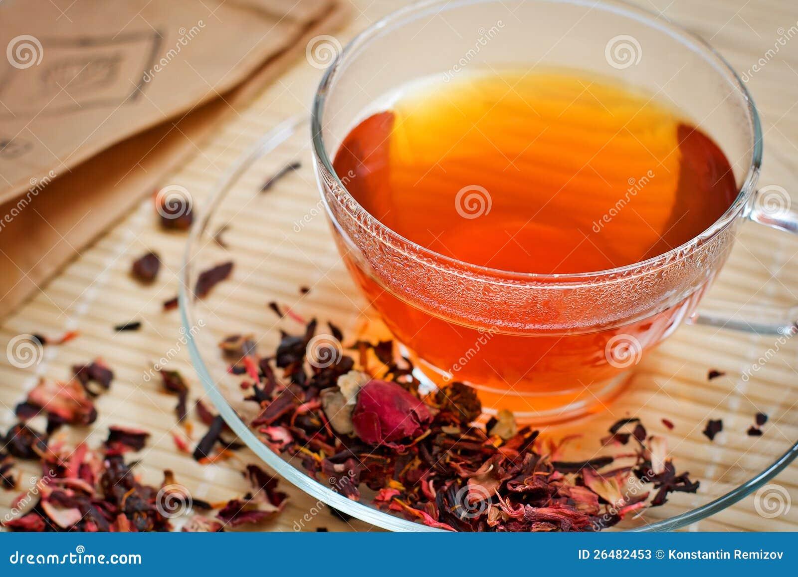 Kopp av tea