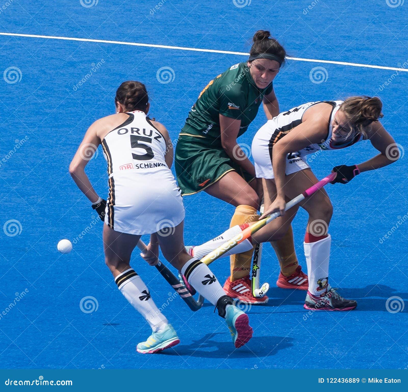 Kopp 2018 för hockey för värld för kvinna` s