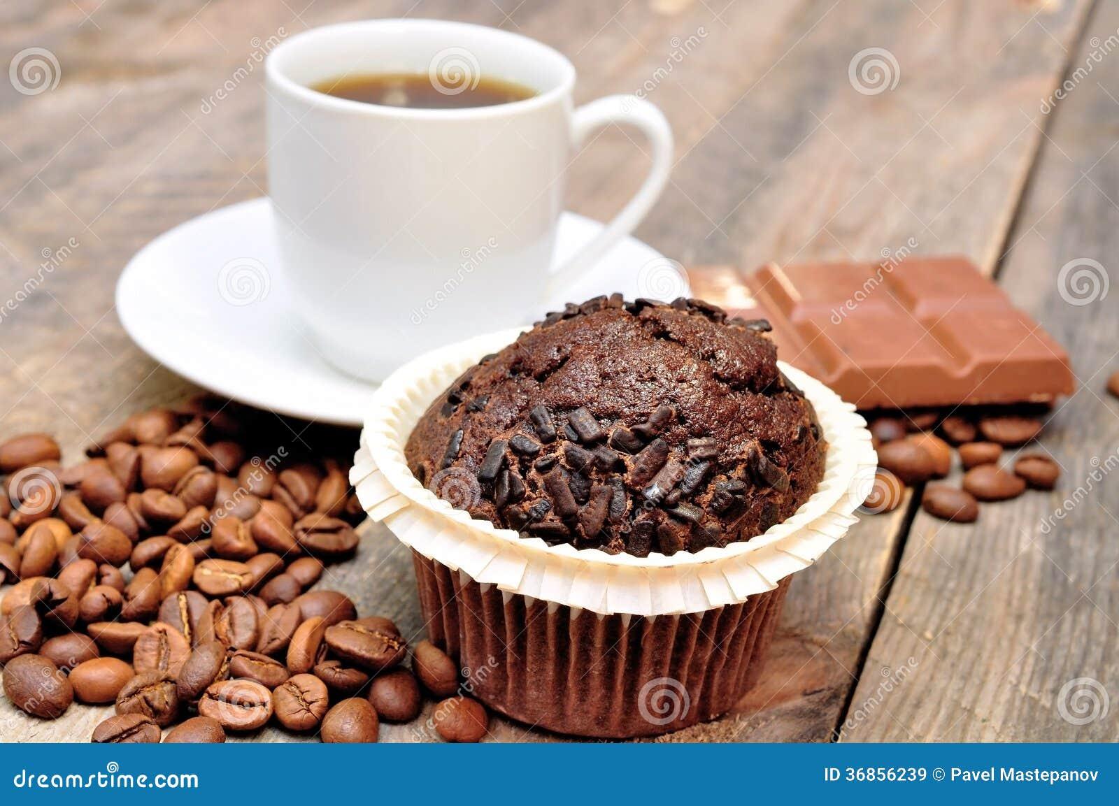muffins i kopp