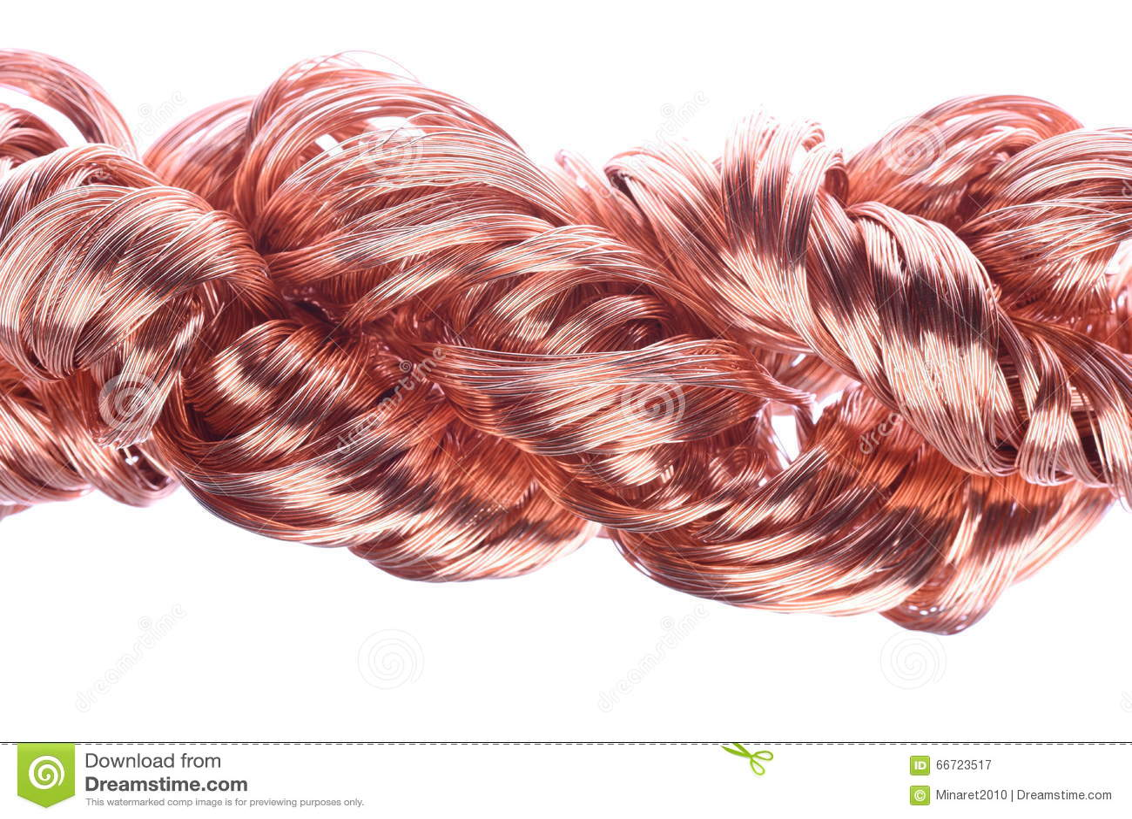 Koppartrådar
