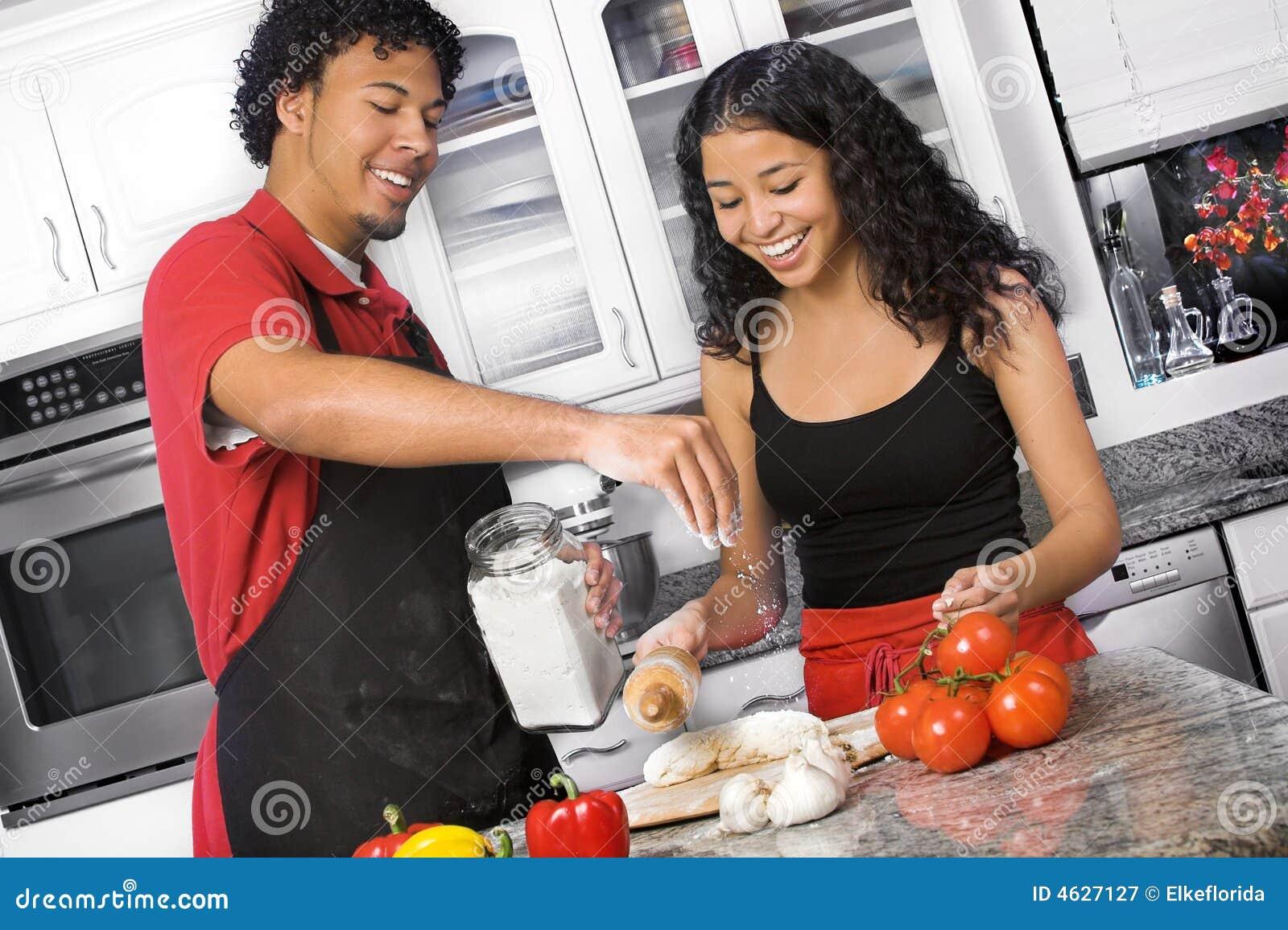 Koppel het koken