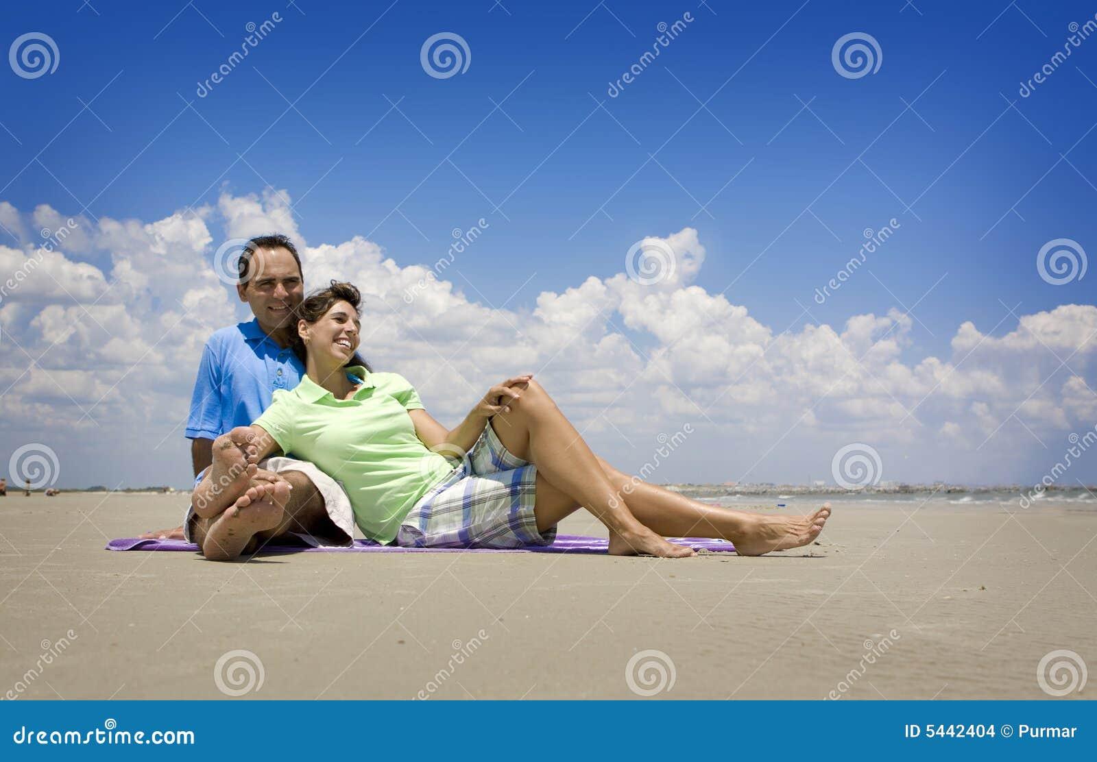 Koppla av för par