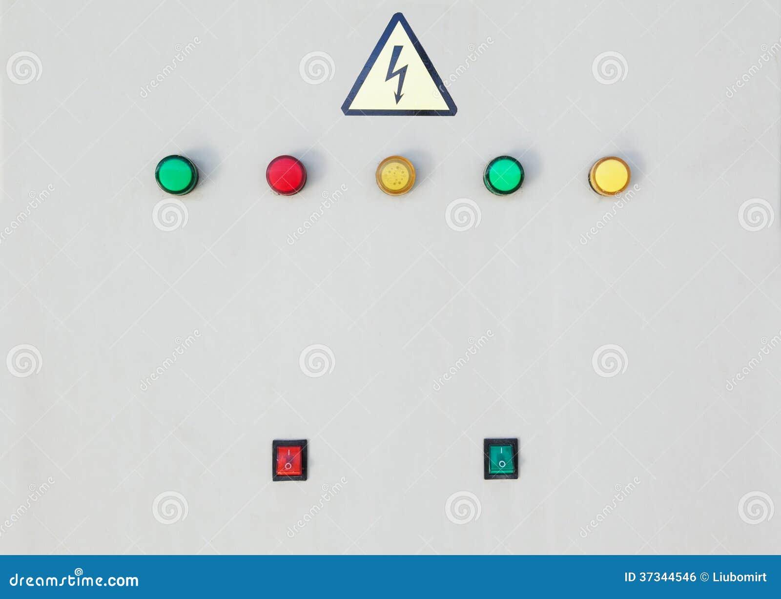 Koppla knappar