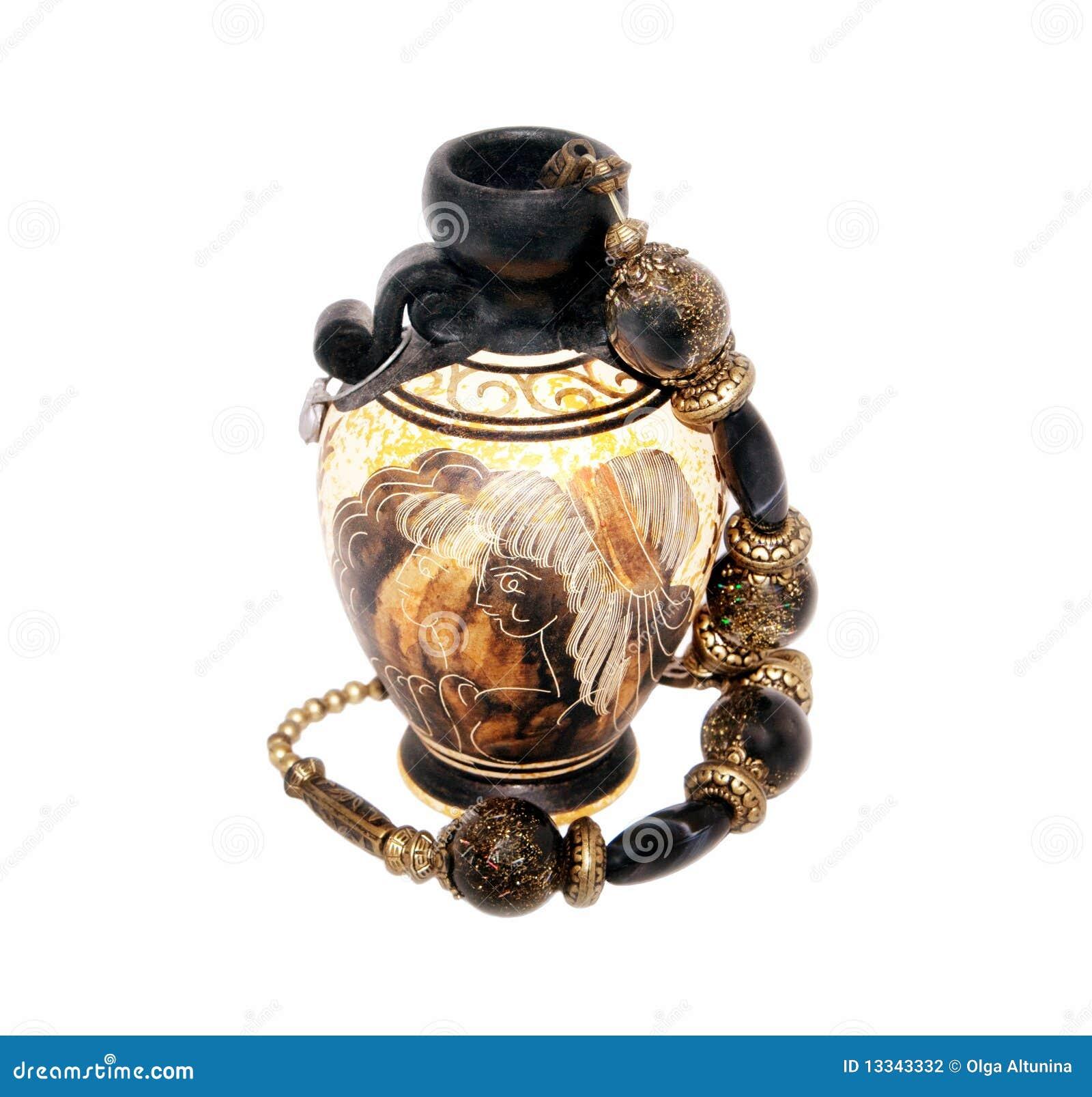 Koraliki wazowi