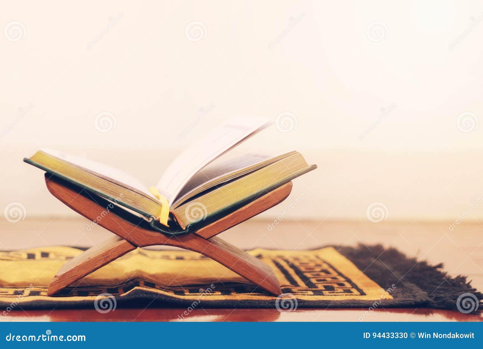 Koran święta księga islam