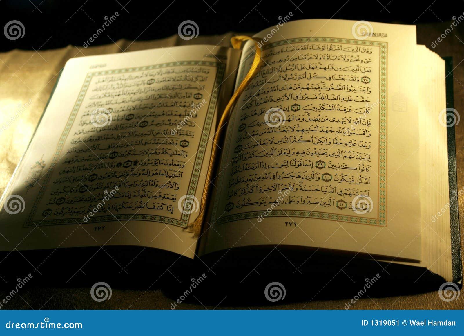 Koran santamente