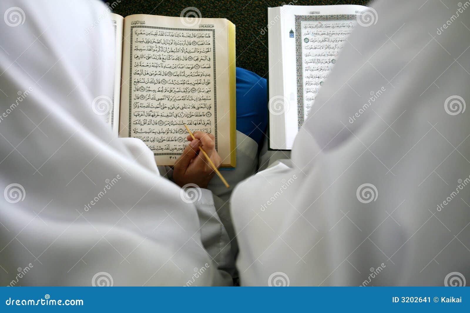 Koran santo